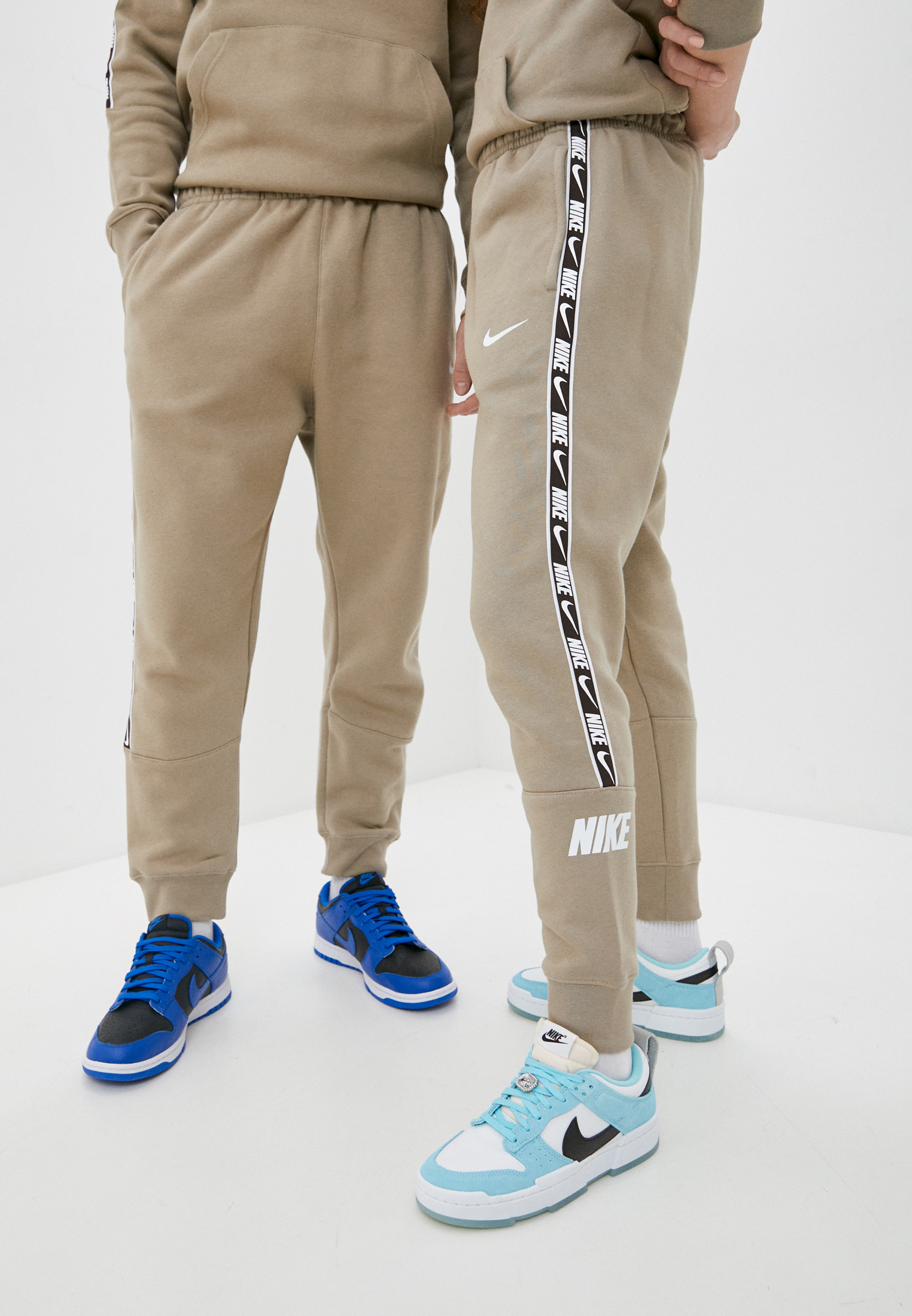 Мужские спортивные брюки Nike (Найк) DC0719