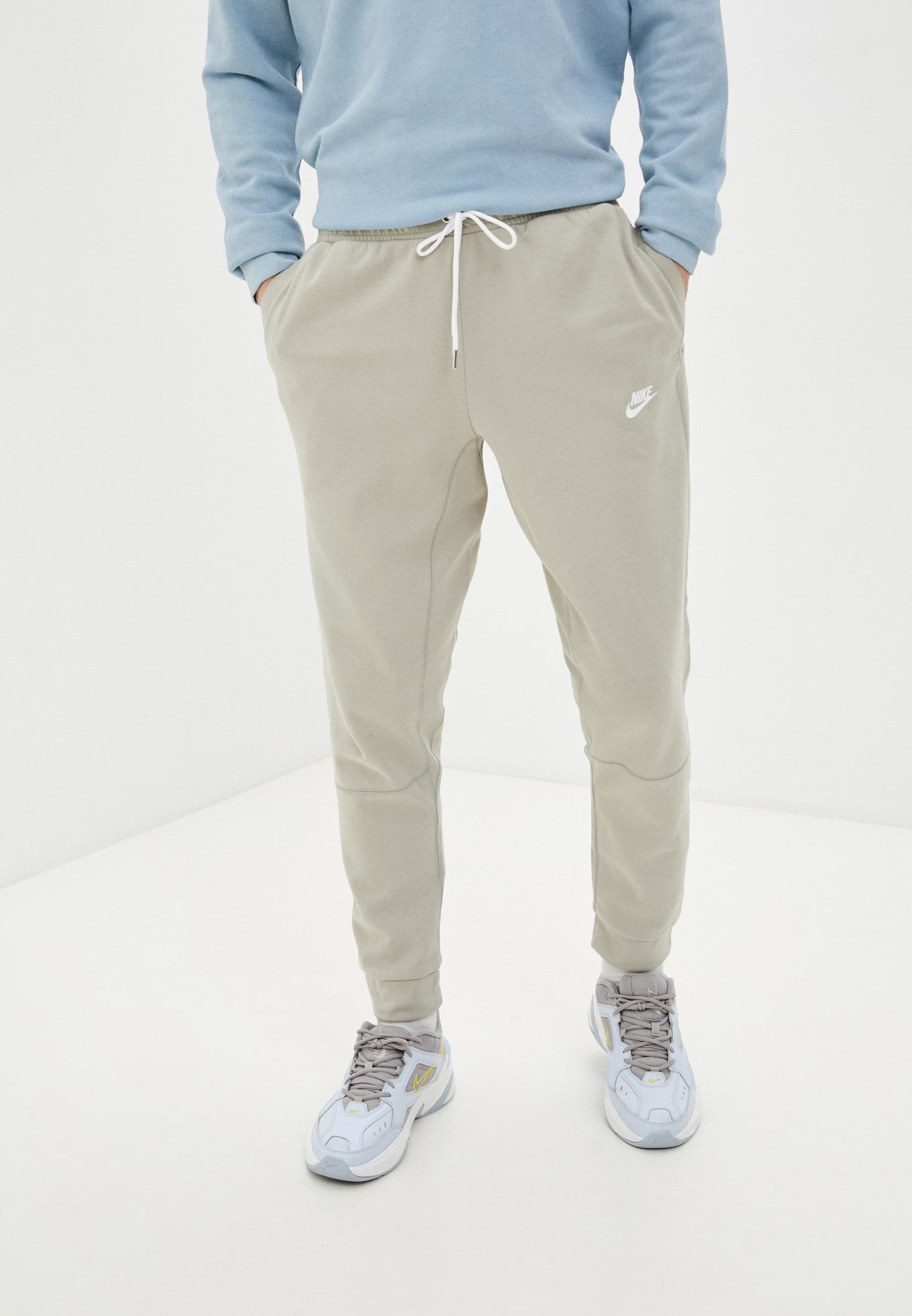 Мужские спортивные брюки Nike (Найк) CU4457: изображение 1