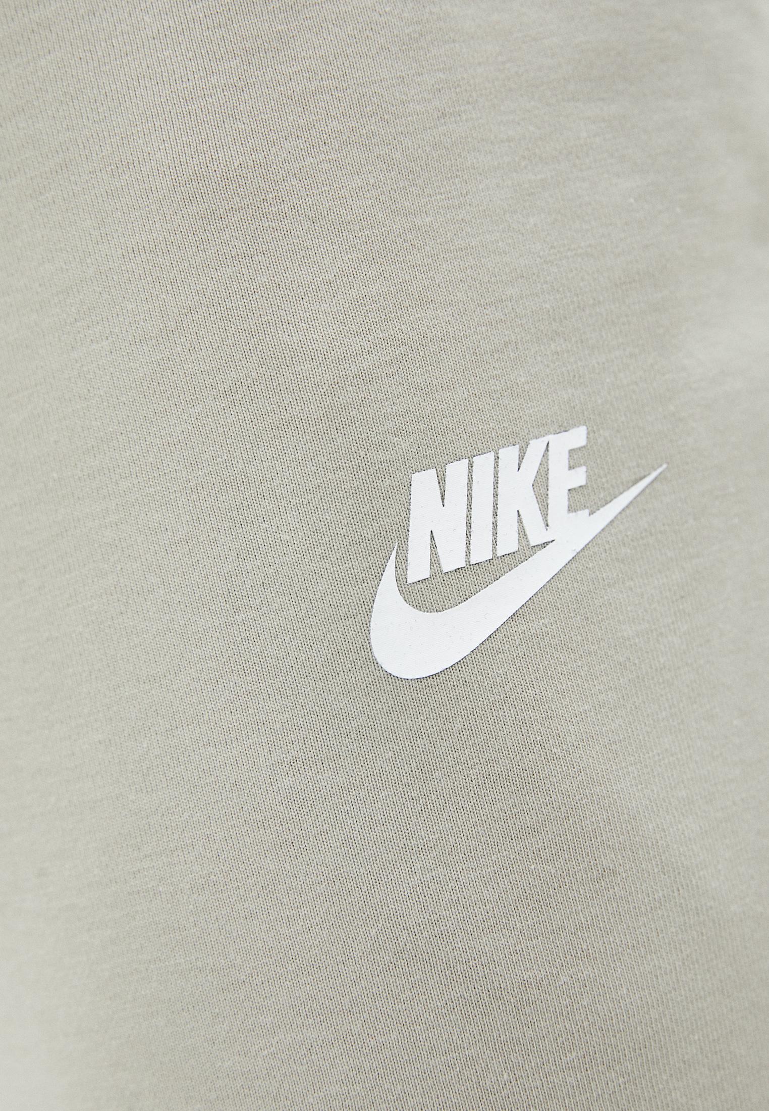 Мужские спортивные брюки Nike (Найк) CU4457: изображение 4