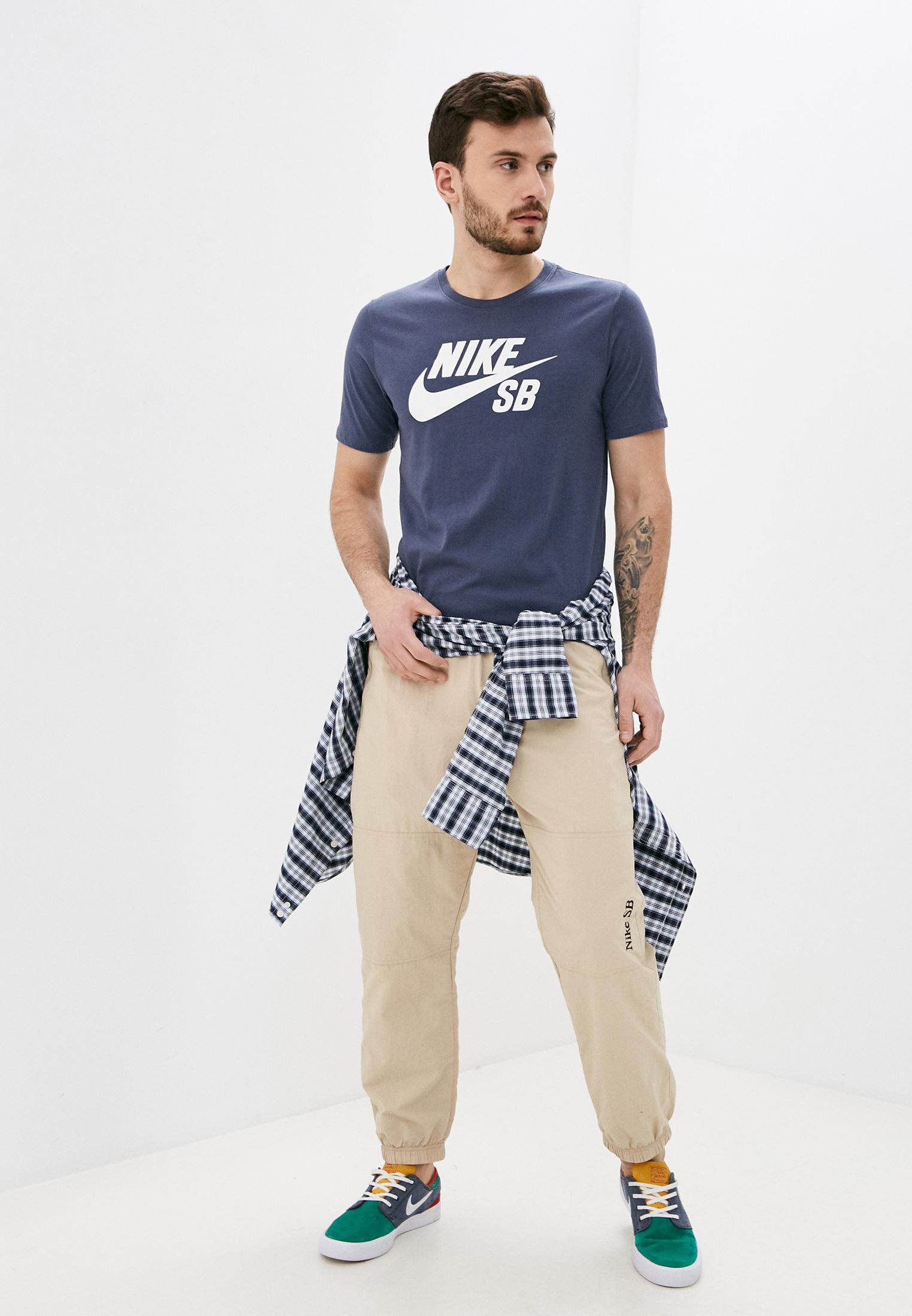 Мужские спортивные брюки Nike (Найк) CV4332: изображение 2