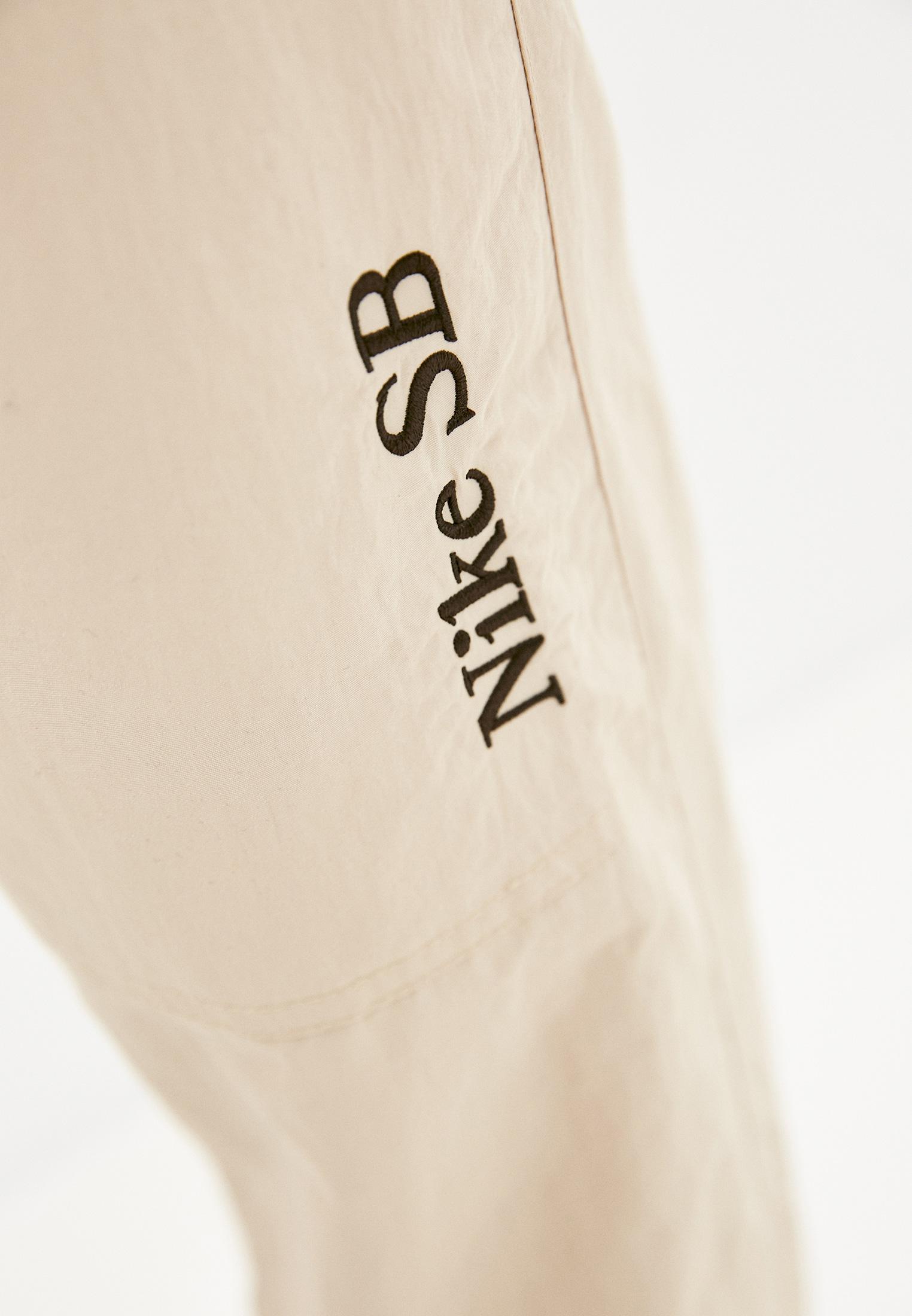 Мужские спортивные брюки Nike (Найк) CV4332: изображение 4