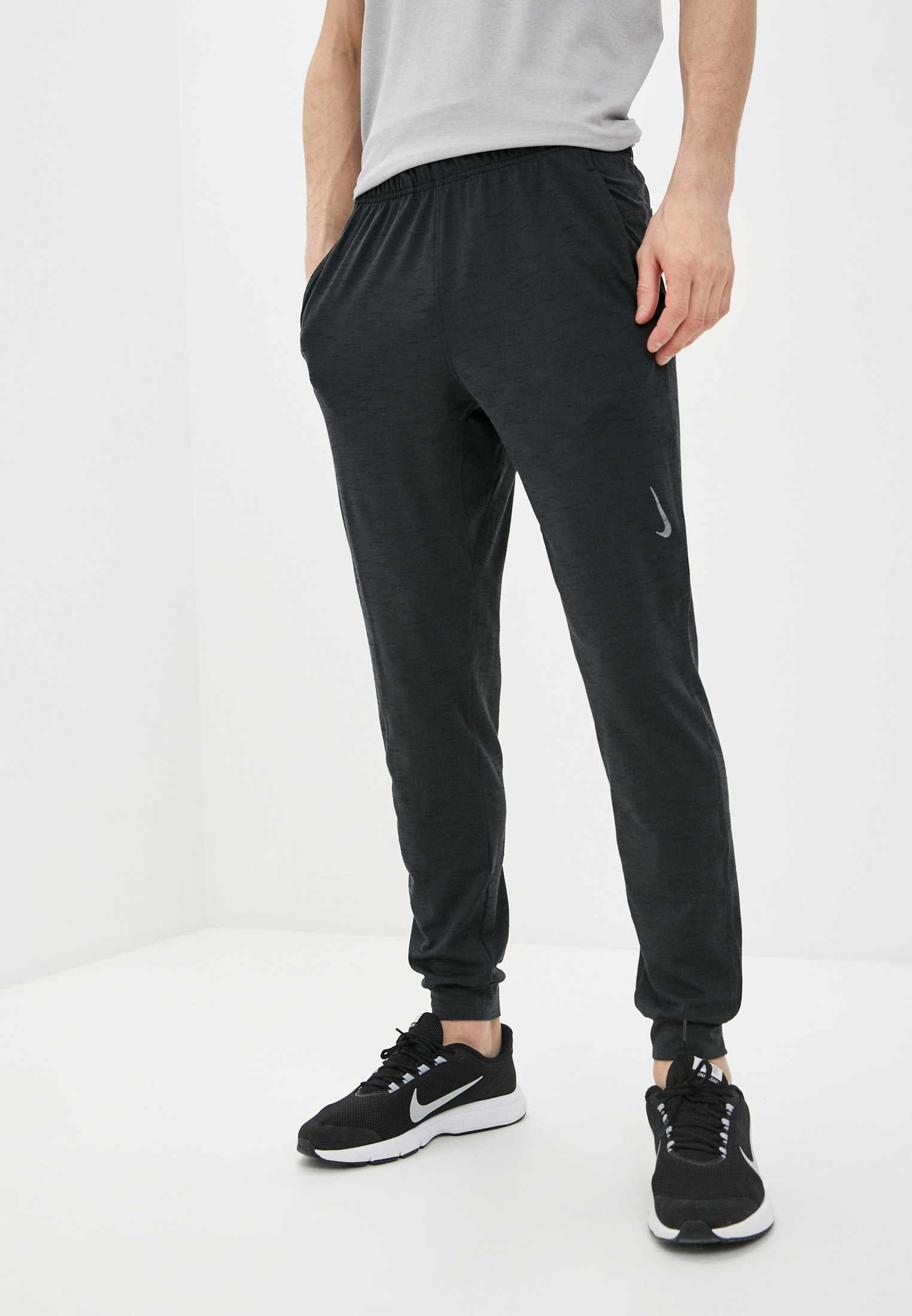 Мужские брюки Nike (Найк) Брюки спортивные Nike