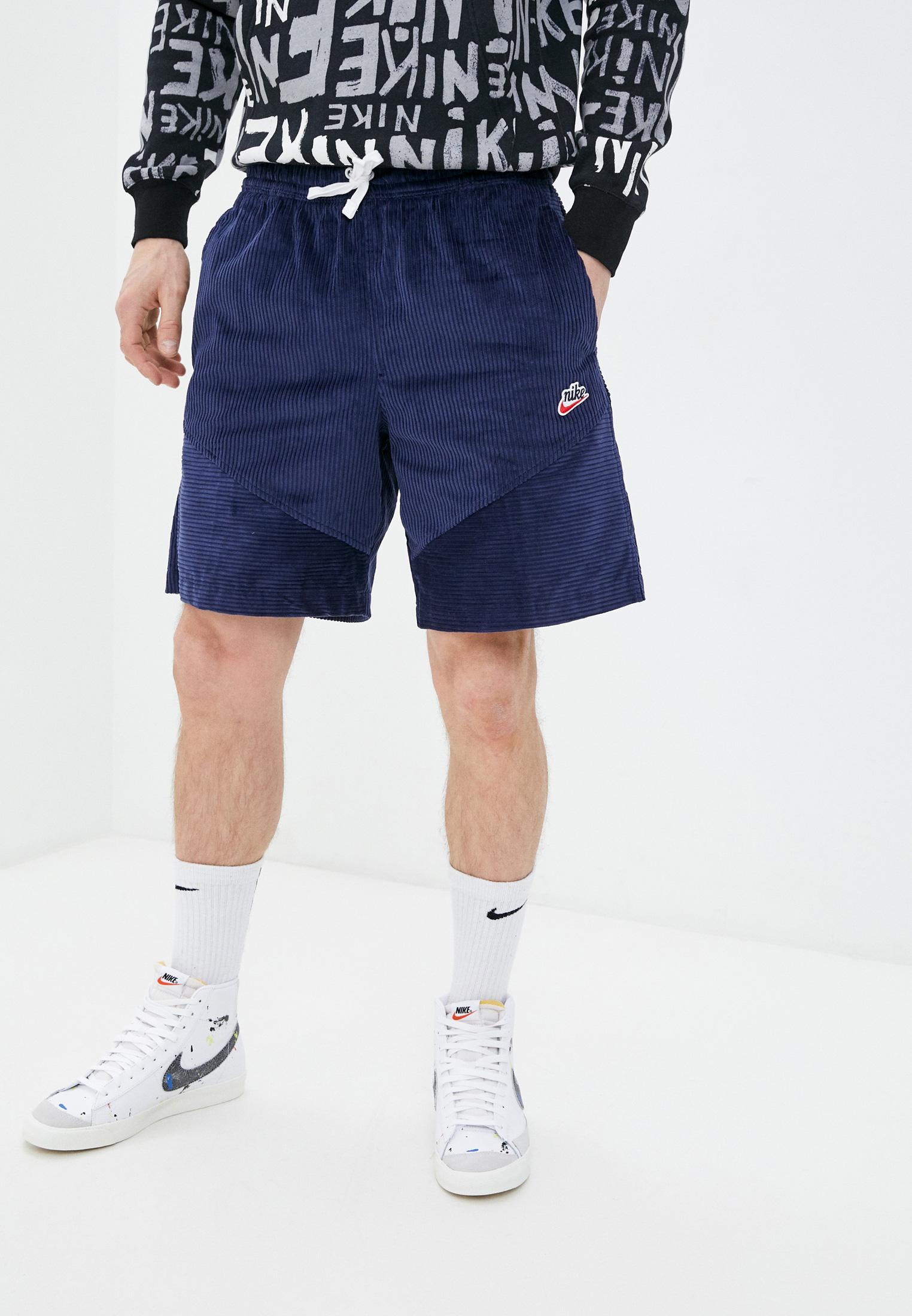 Мужские спортивные шорты Nike (Найк) Шорты Nike