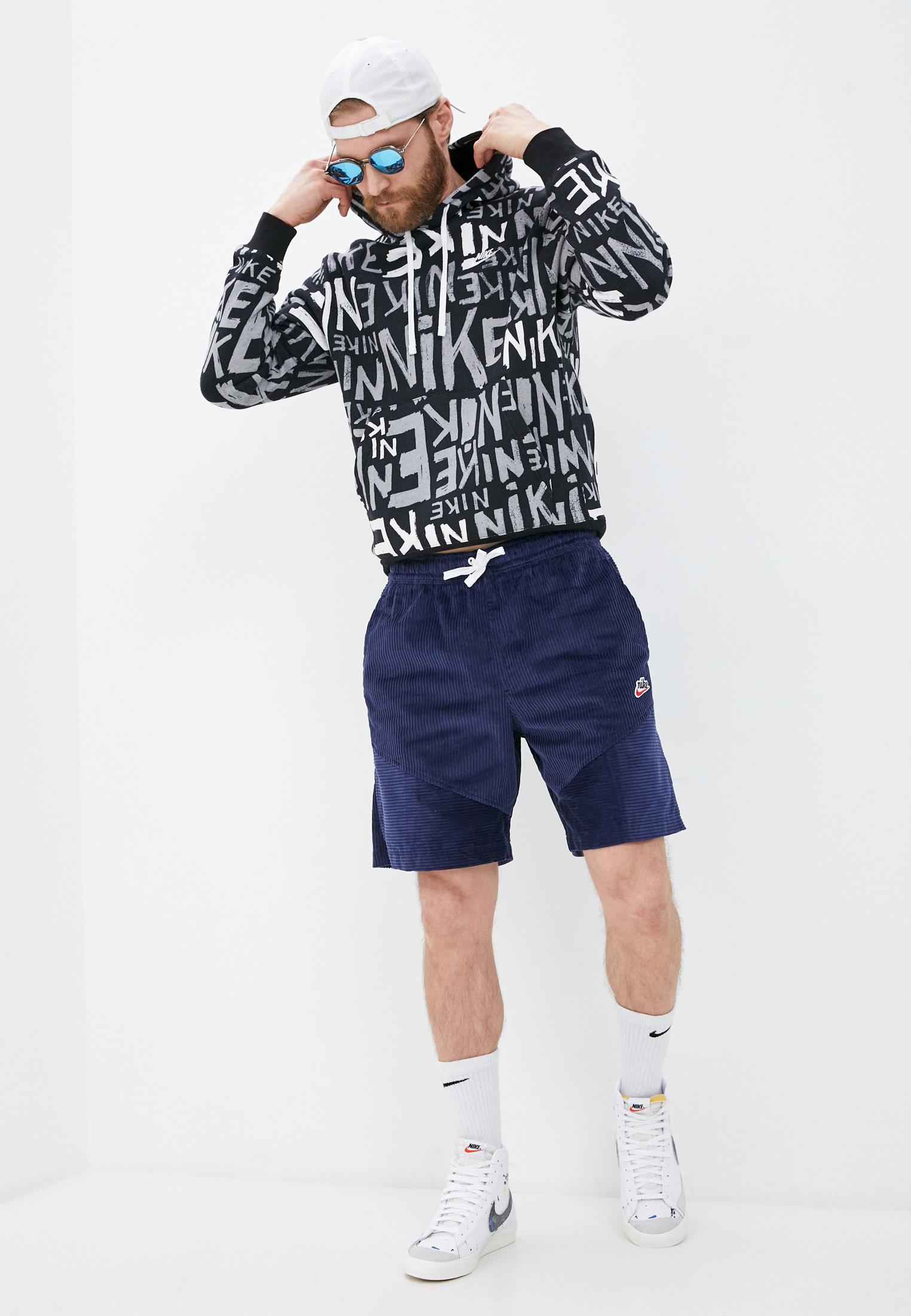 Мужские спортивные шорты Nike (Найк) DA0029: изображение 2