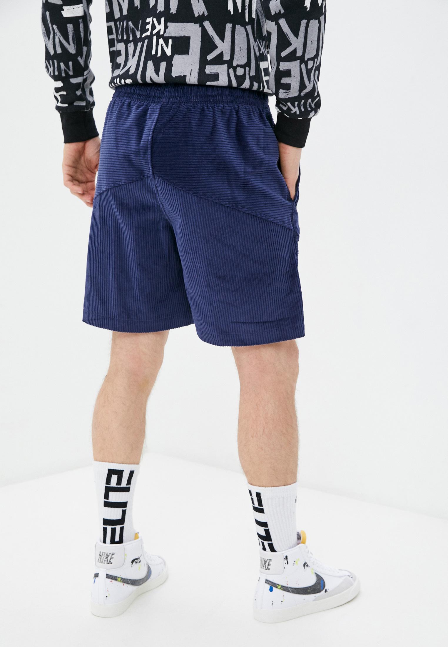 Мужские спортивные шорты Nike (Найк) DA0029: изображение 3