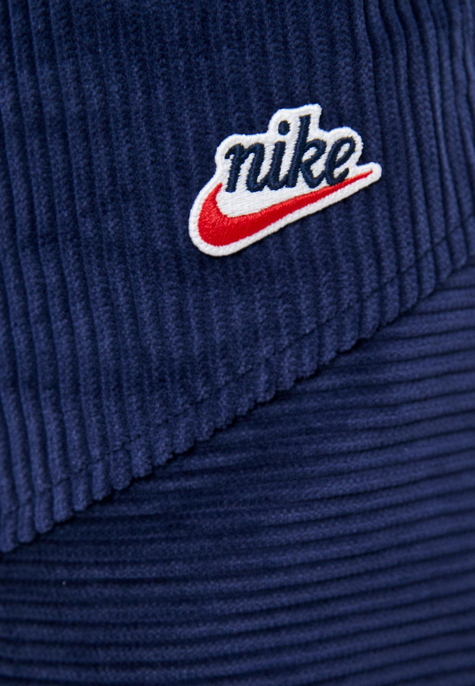 Мужские спортивные шорты Nike (Найк) DA0029: изображение 4