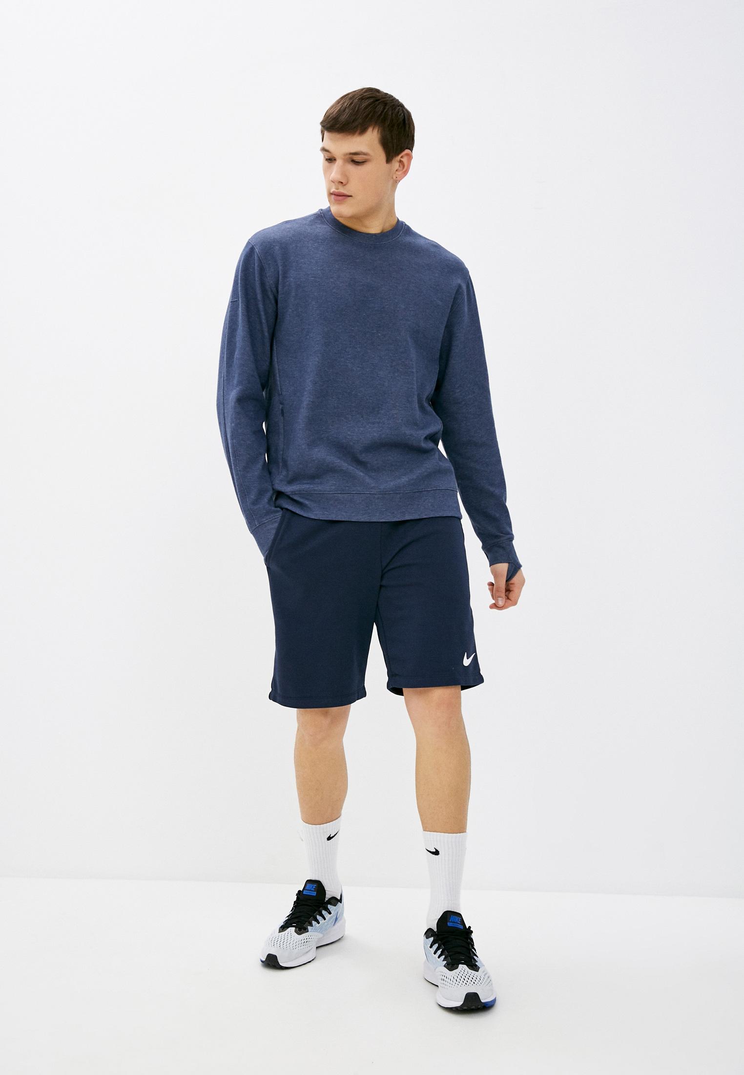 Толстовка Nike (Найк) CU6245: изображение 2