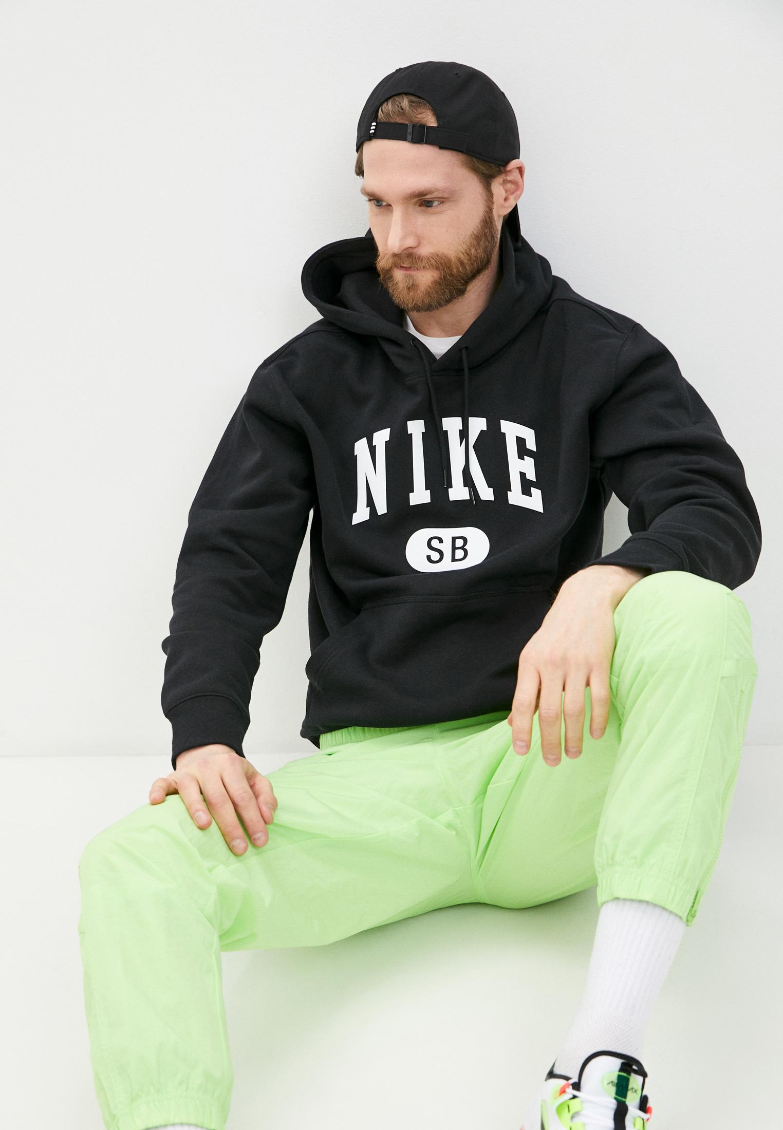 Толстовка Nike (Найк) CV4316: изображение 1