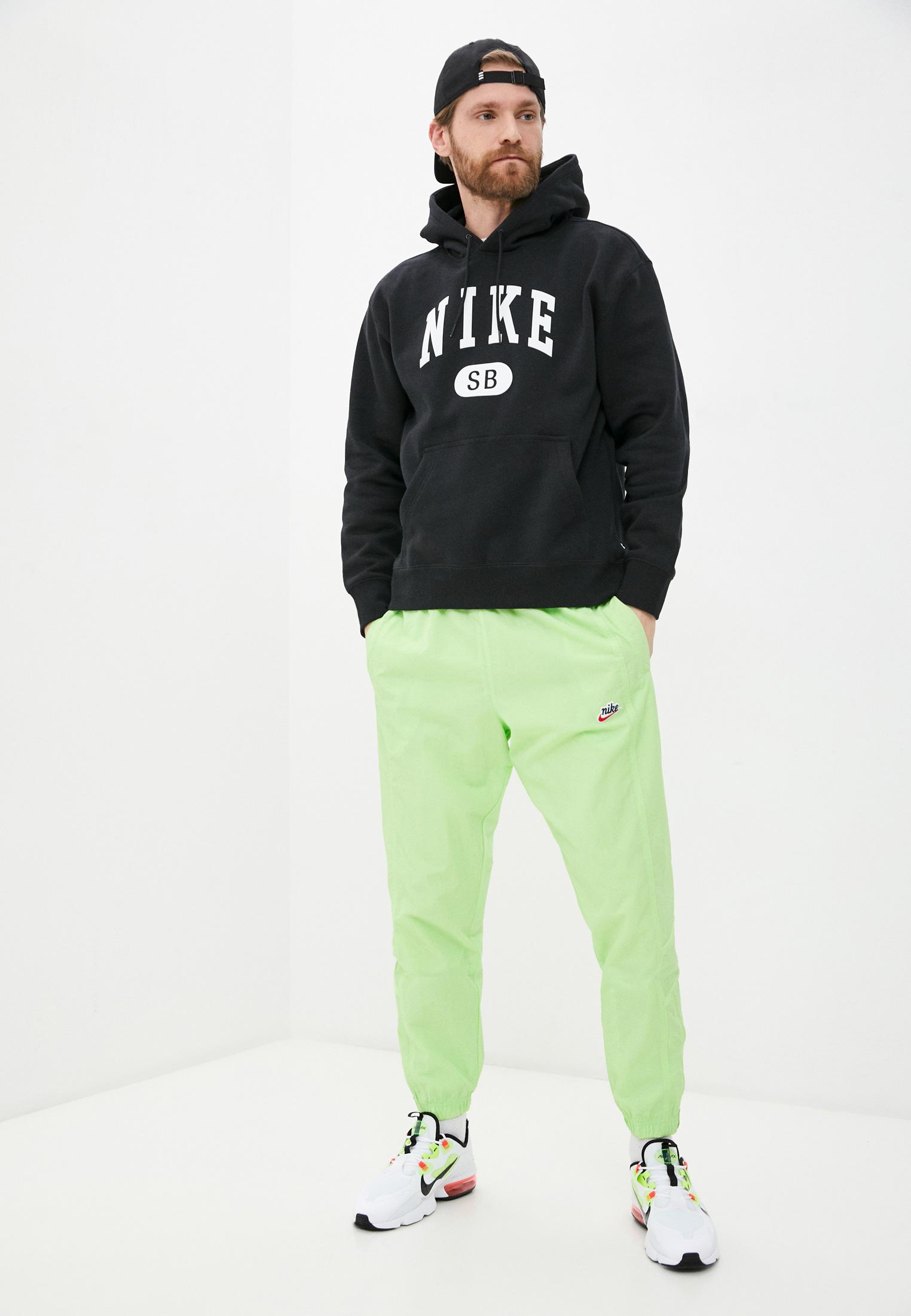 Толстовка Nike (Найк) CV4316: изображение 2