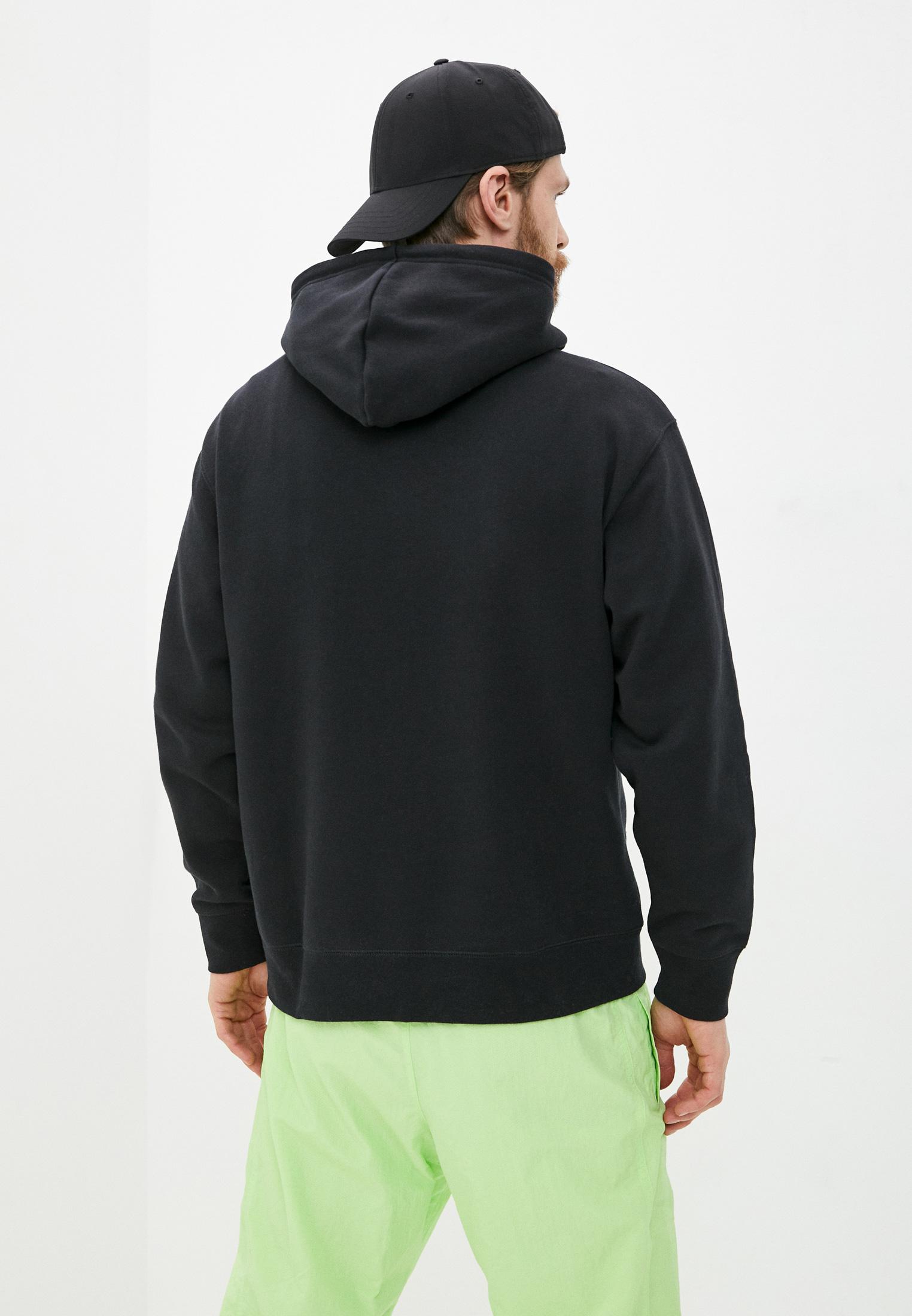Толстовка Nike (Найк) CV4316: изображение 3