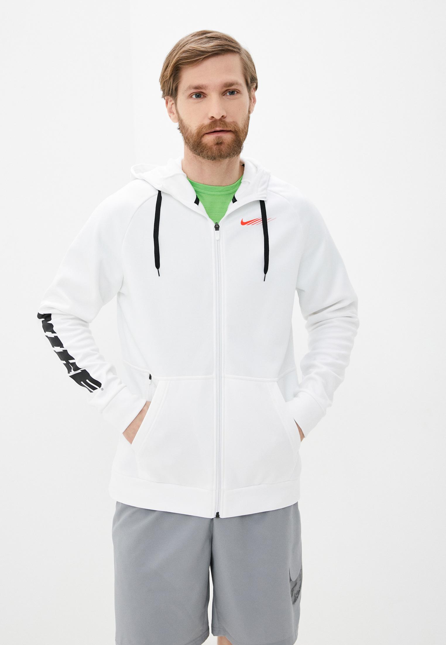 Толстовка Nike (Найк) CZ7708