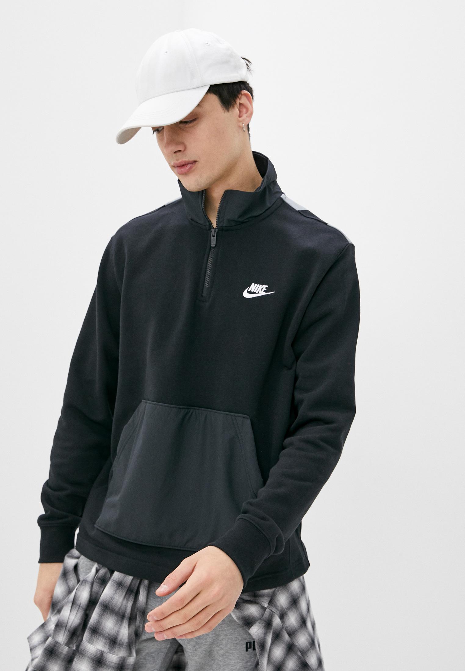 Толстовка Nike (Найк) CZ9948