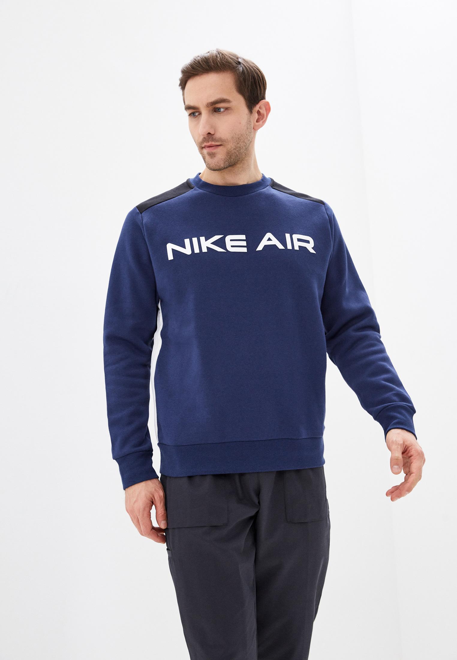 Толстовка Nike (Найк) DA0220