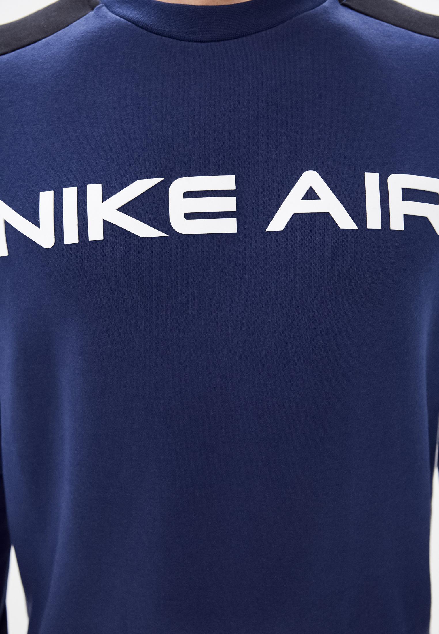Толстовка Nike (Найк) DA0220: изображение 4