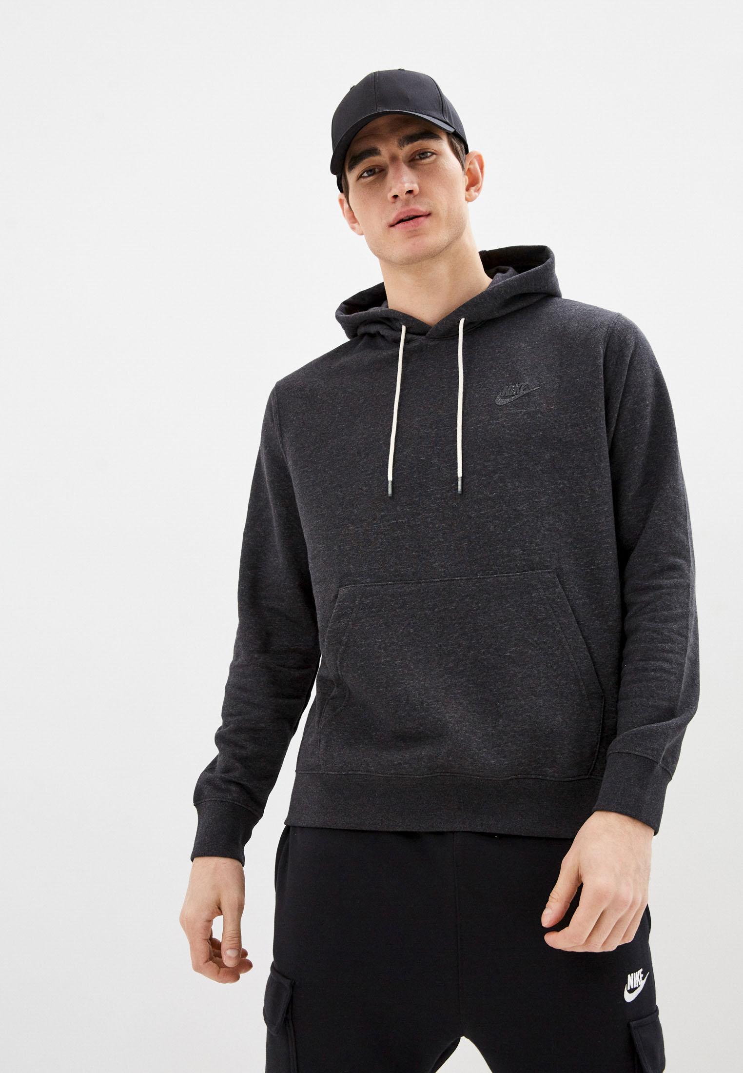 Толстовка Nike (Найк) DA0680