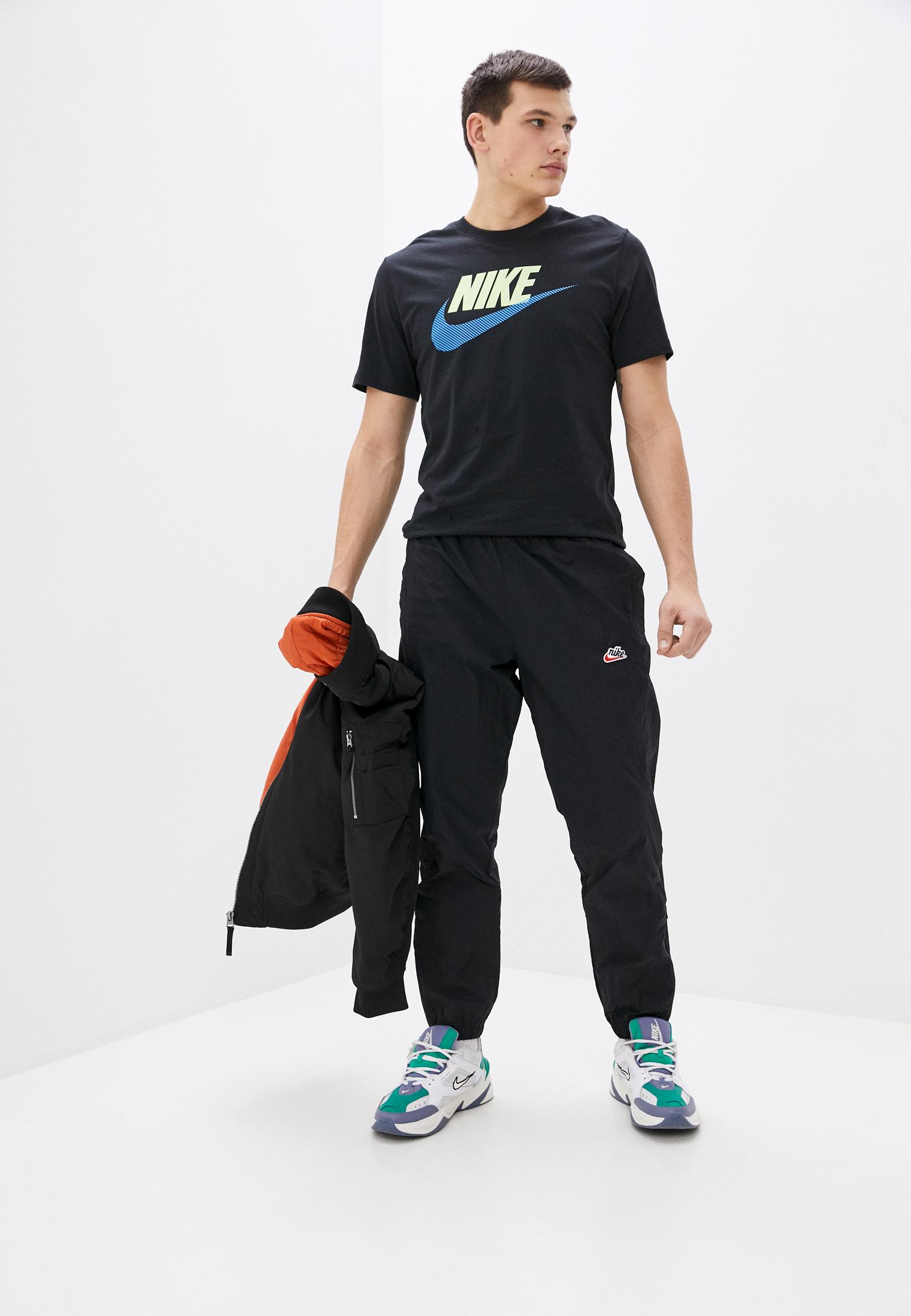 Мужские спортивные брюки Nike (Найк) DA2487: изображение 2