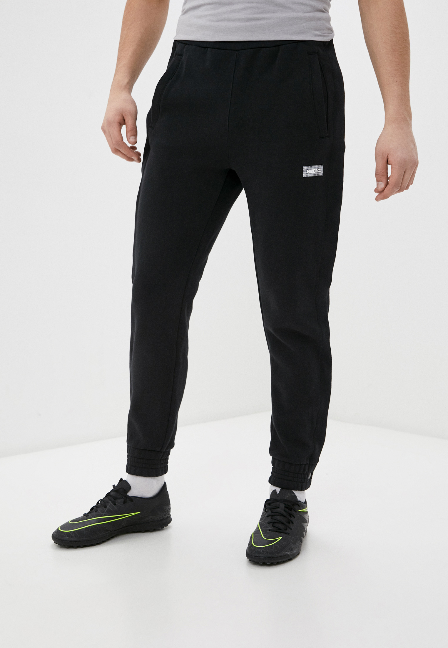 Мужские спортивные брюки Nike (Найк) CV1488: изображение 1