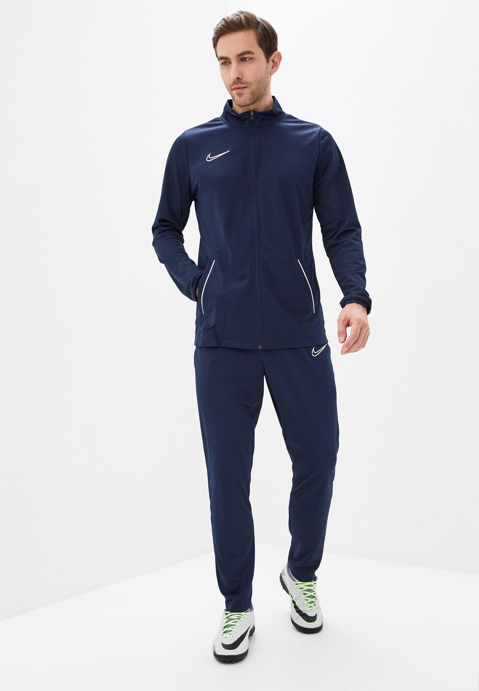 Спортивный костюм Nike (Найк) CW6131: изображение 1