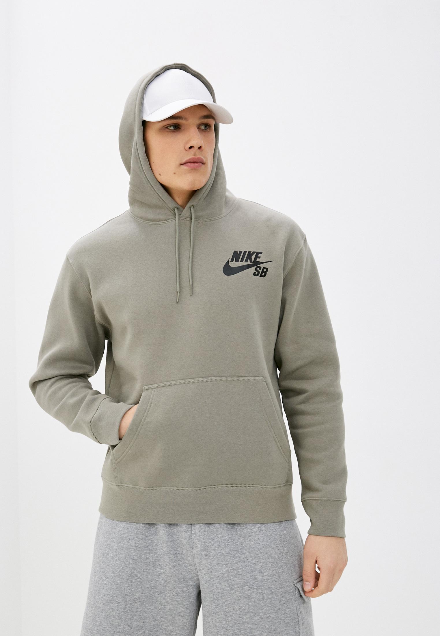Толстовка Nike (Найк) CW7064: изображение 1