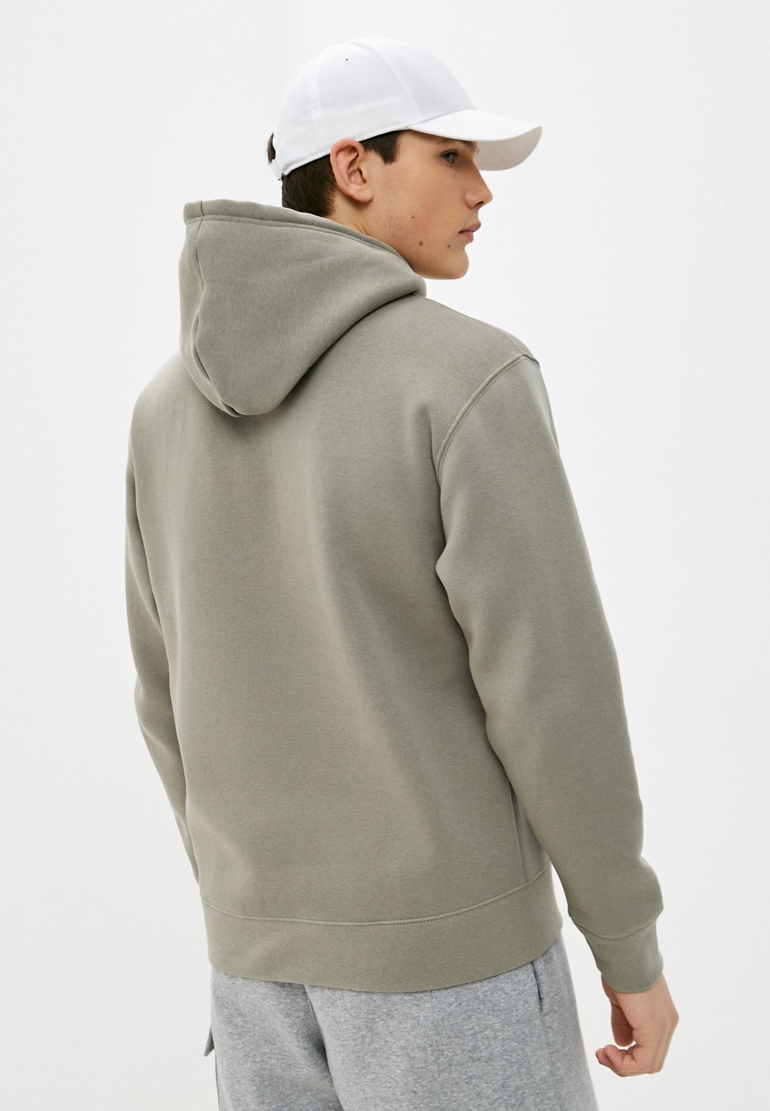 Толстовка Nike (Найк) CW7064: изображение 3