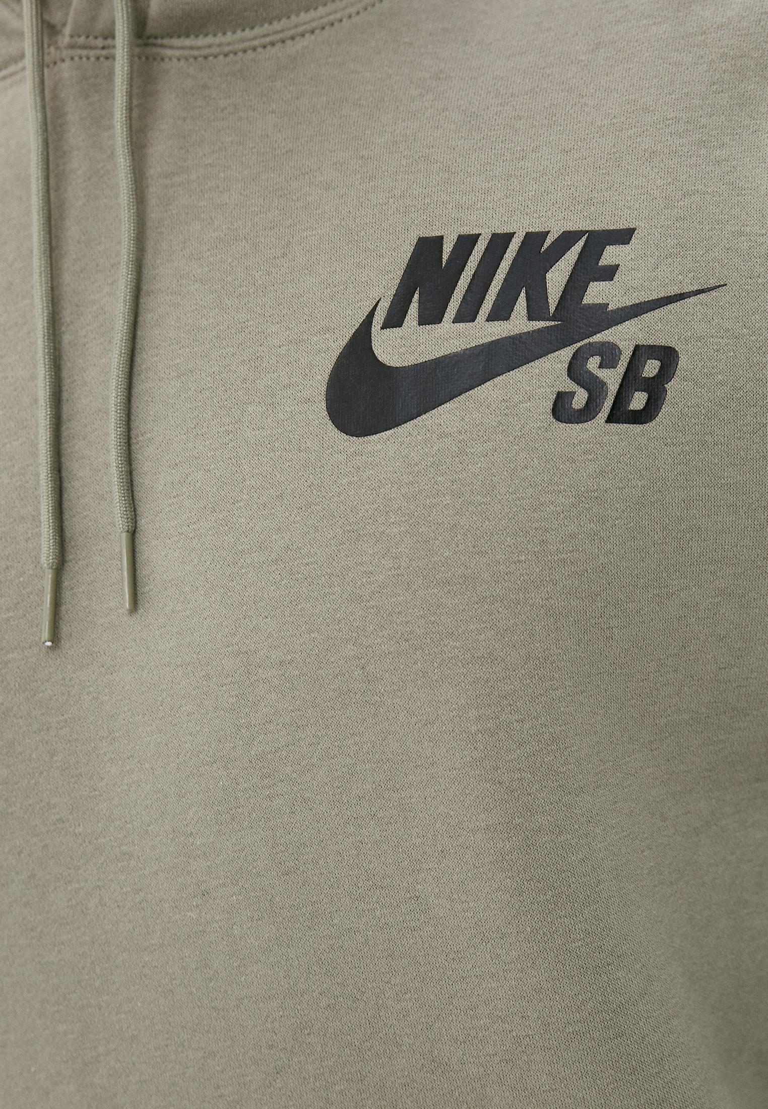 Толстовка Nike (Найк) CW7064: изображение 4