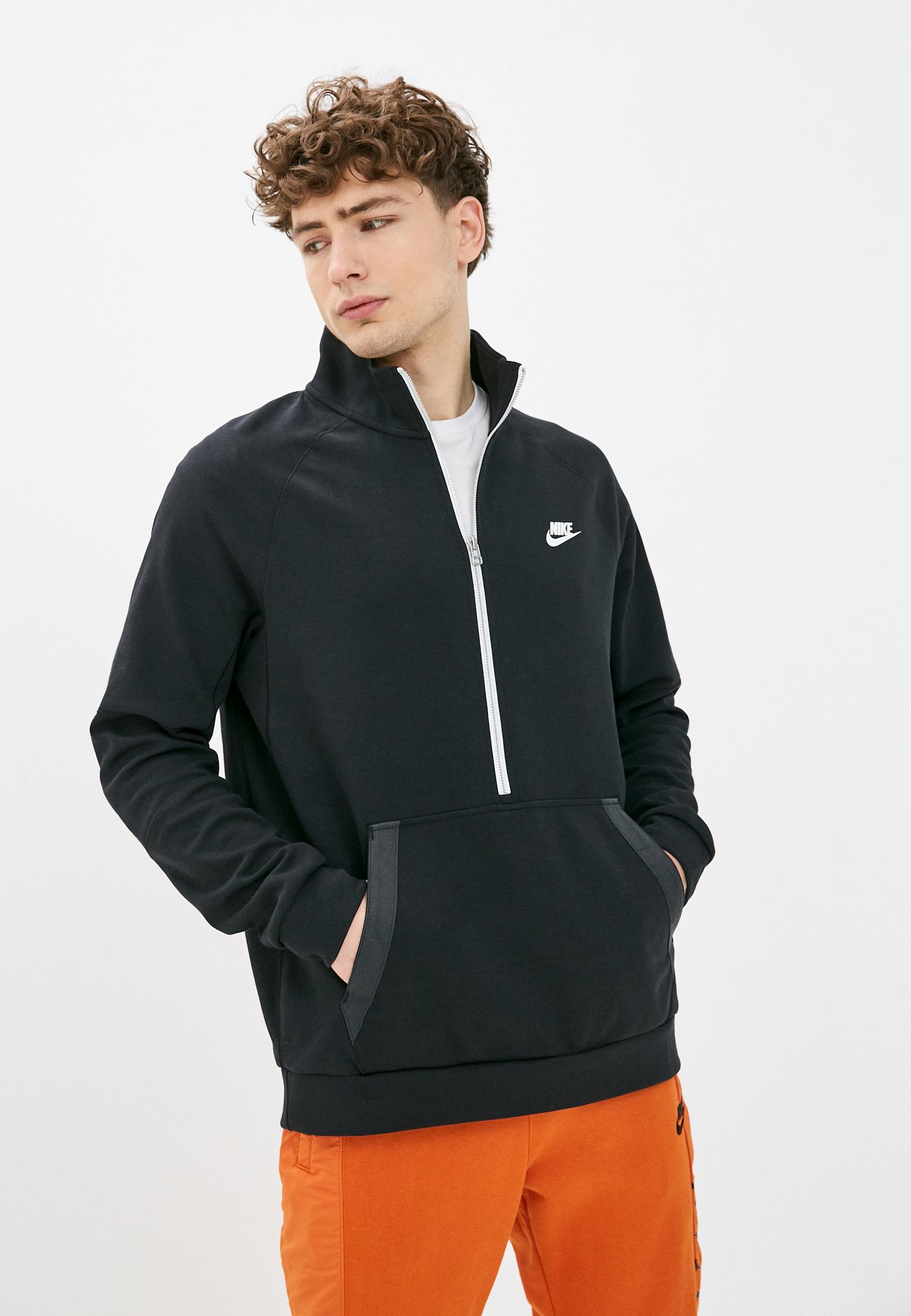 Толстовка Nike (Найк) CZ9876