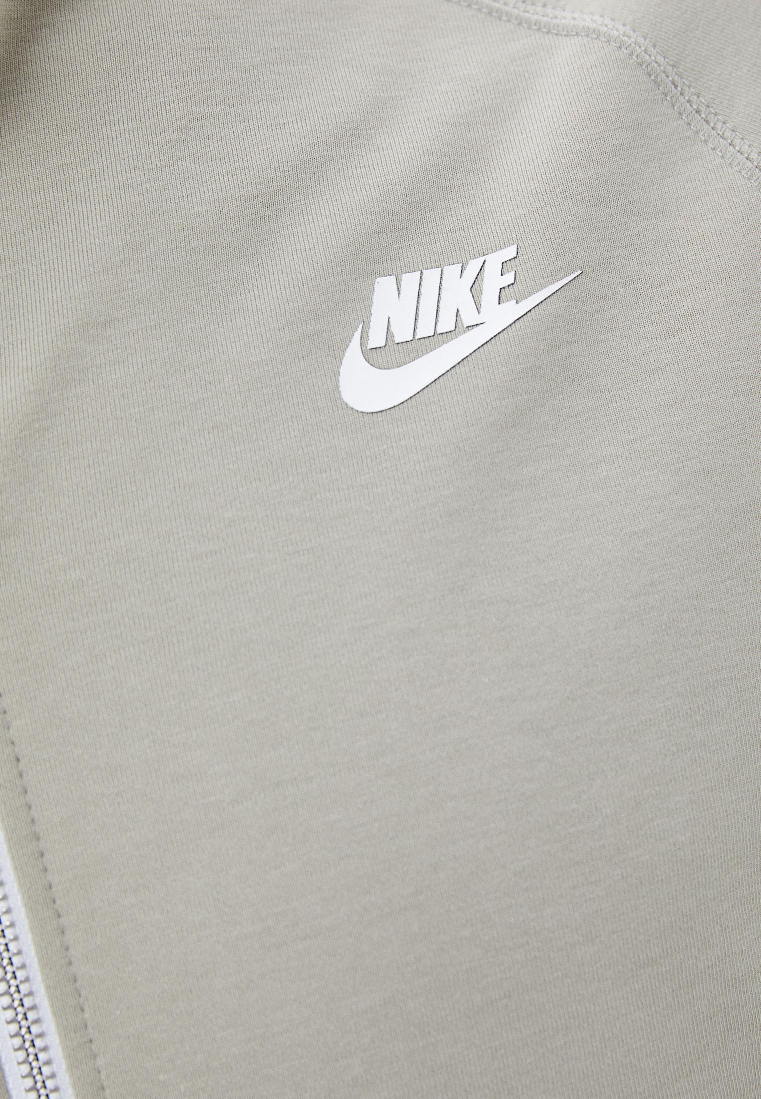 Толстовка Nike (Найк) CZ9876: изображение 4