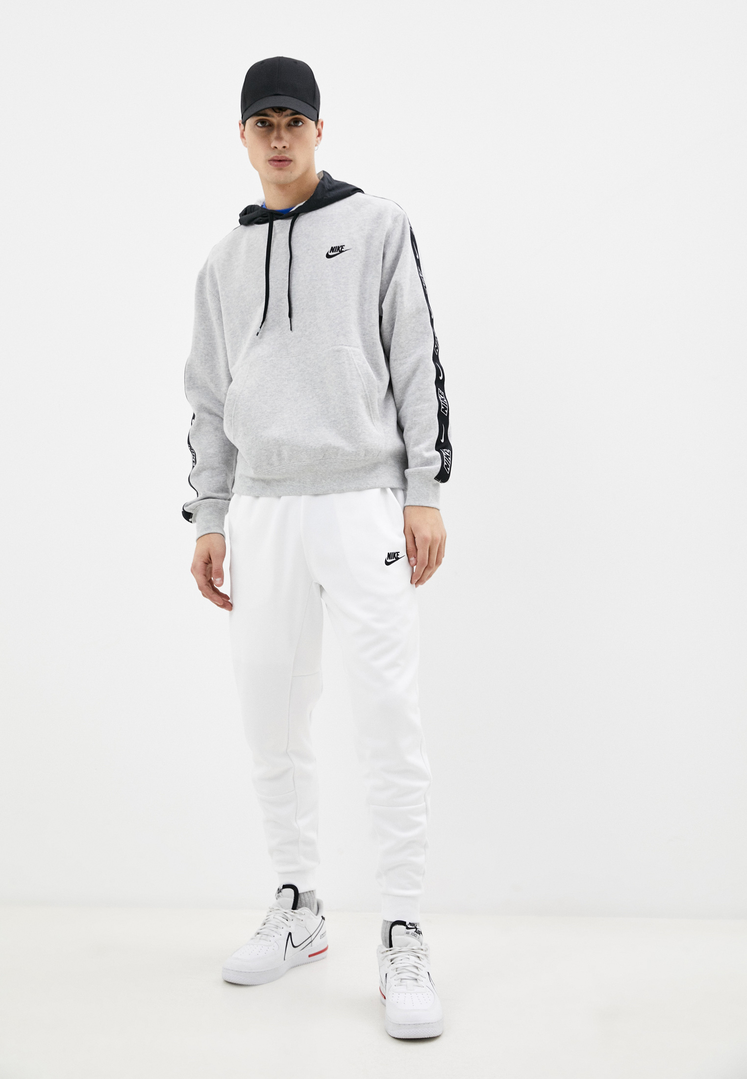 Толстовка Nike (Найк) CZ9946: изображение 2