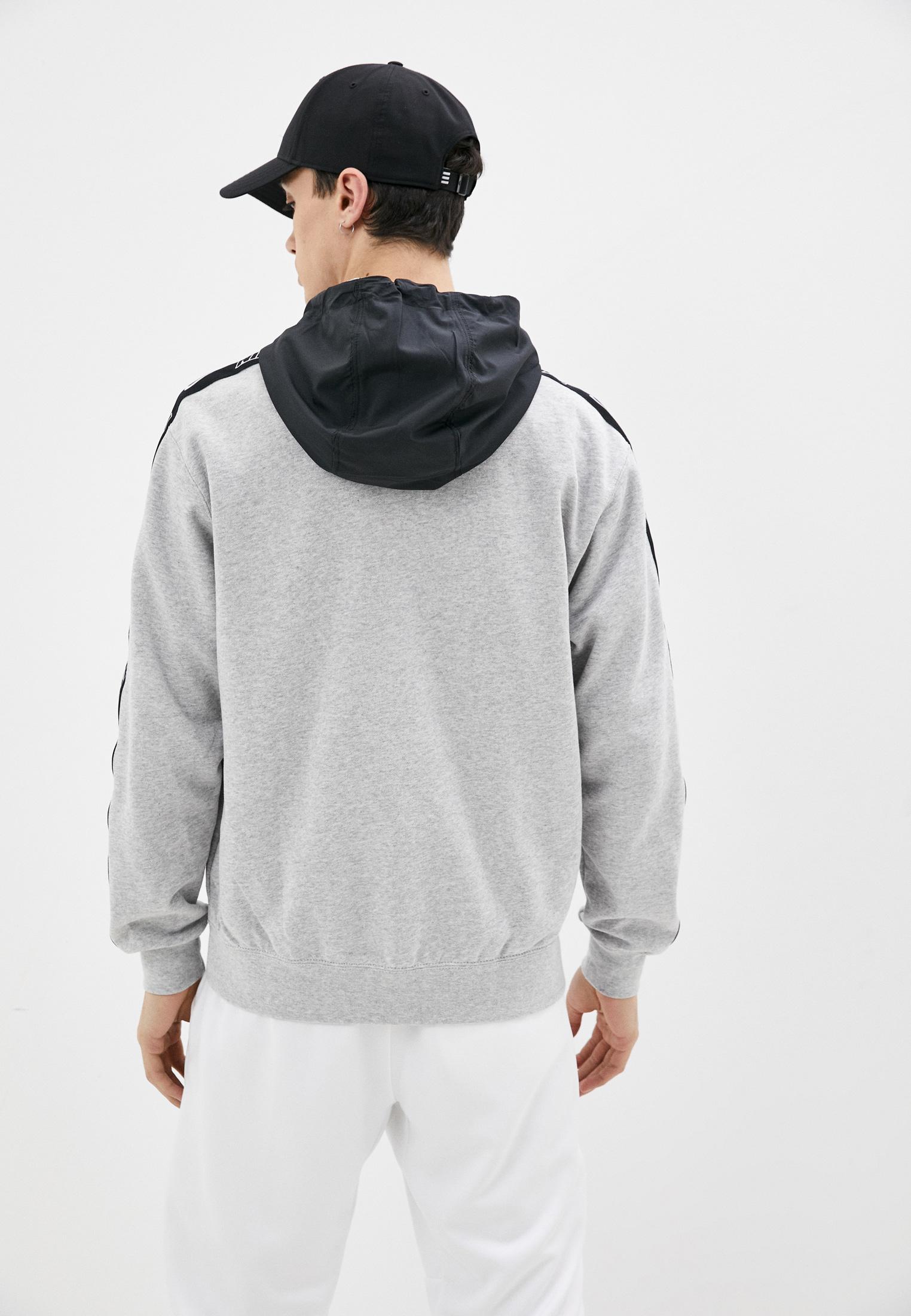 Толстовка Nike (Найк) CZ9946: изображение 3