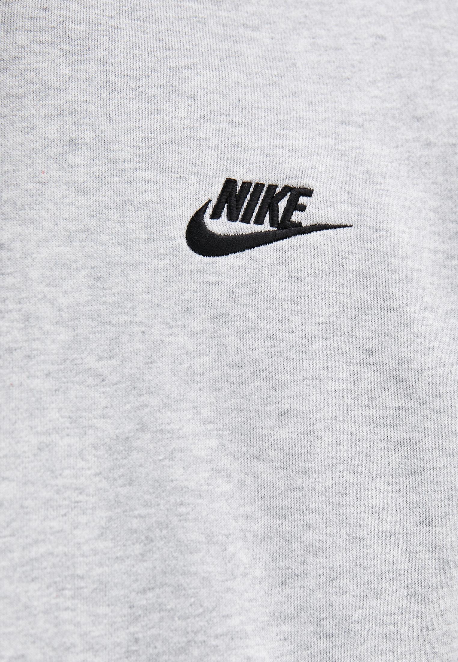 Толстовка Nike (Найк) CZ9946: изображение 4