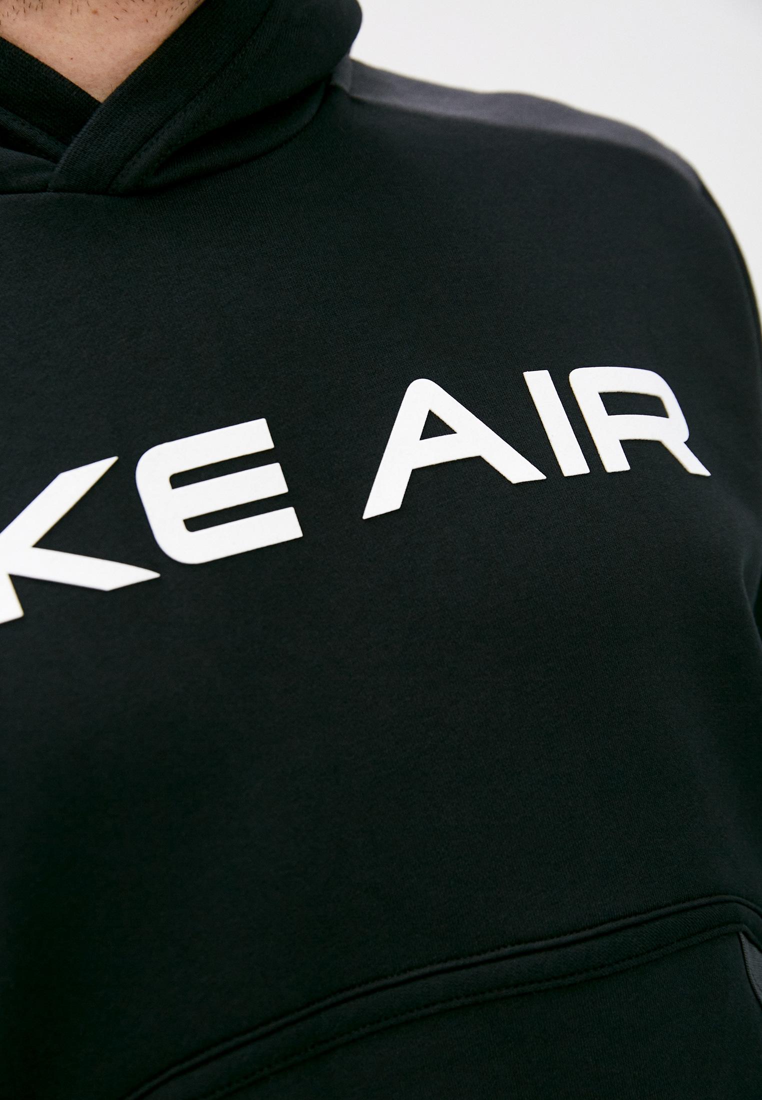 Толстовка Nike (Найк) DA0212: изображение 4