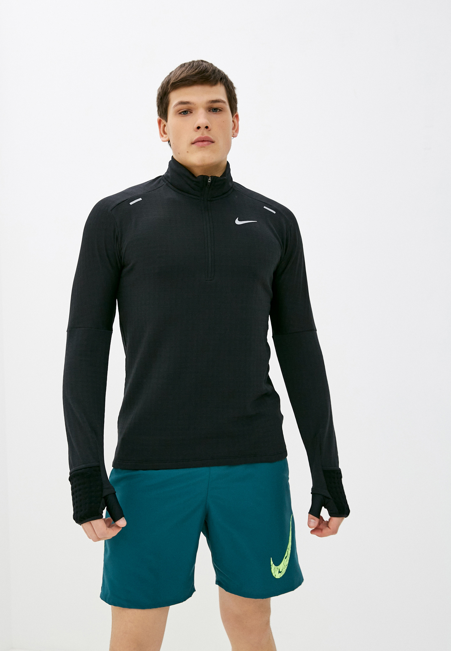 Футболка Nike (Найк) CU6087