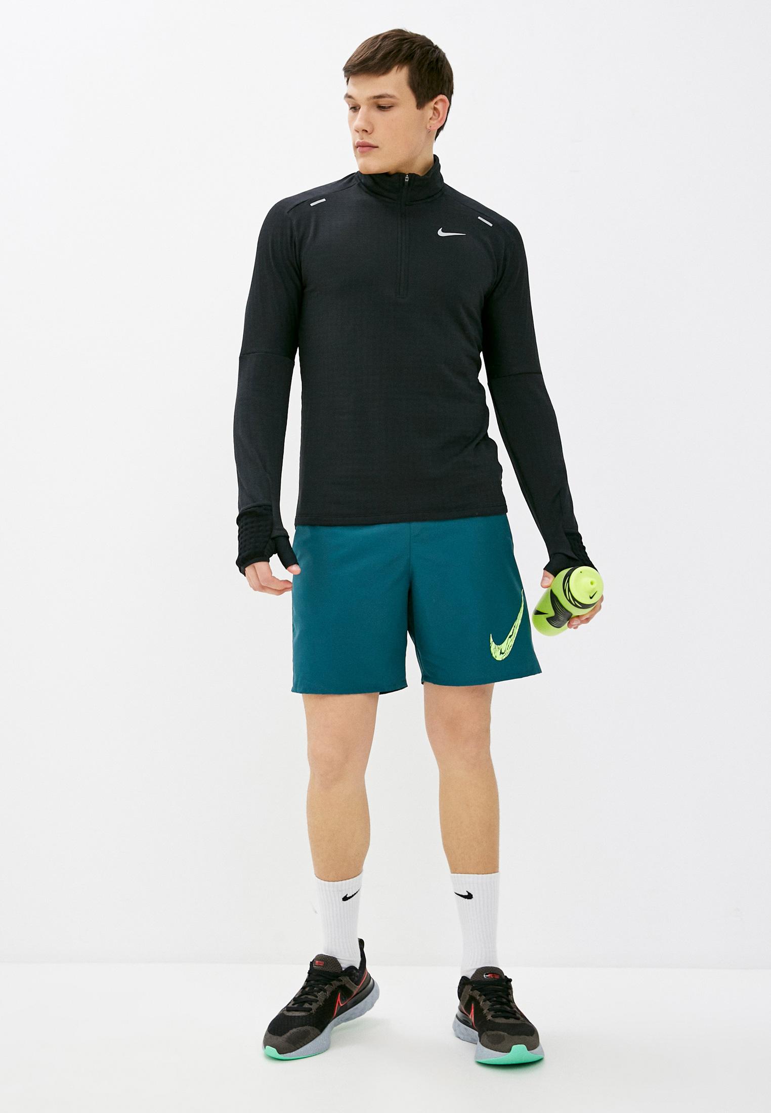 Футболка Nike (Найк) CU6087: изображение 2
