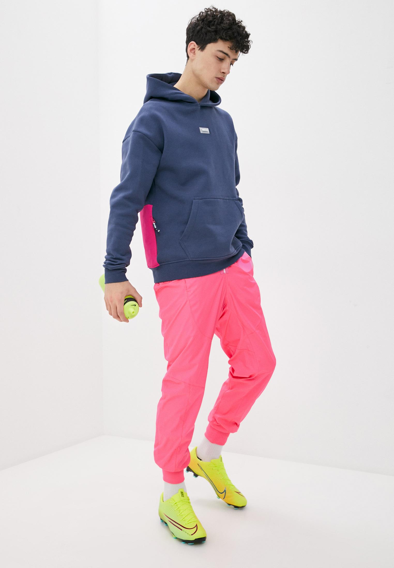 Толстовка Nike (Найк) CV1490: изображение 2