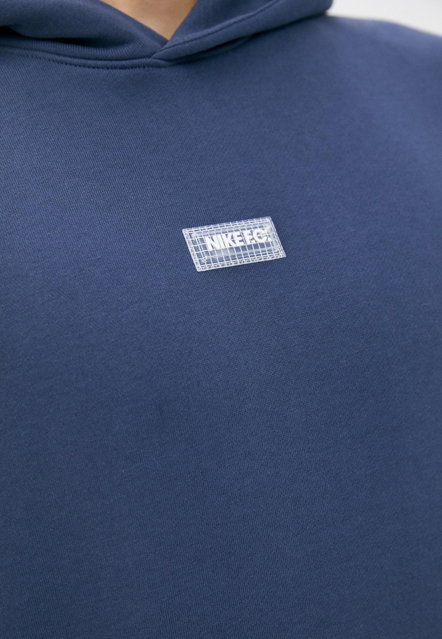 Толстовка Nike (Найк) CV1490: изображение 4
