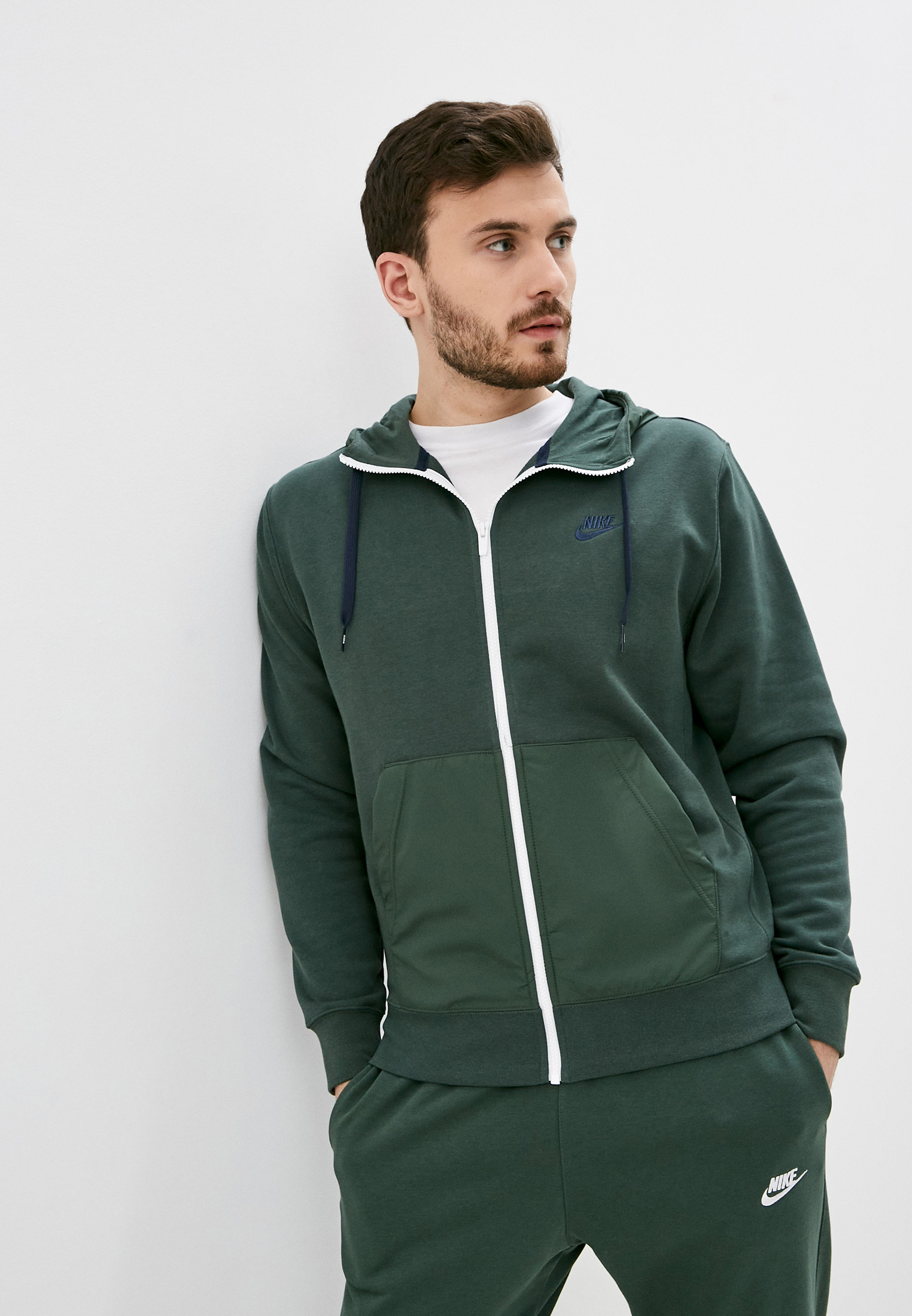 Толстовка Nike (Найк) CZ9944