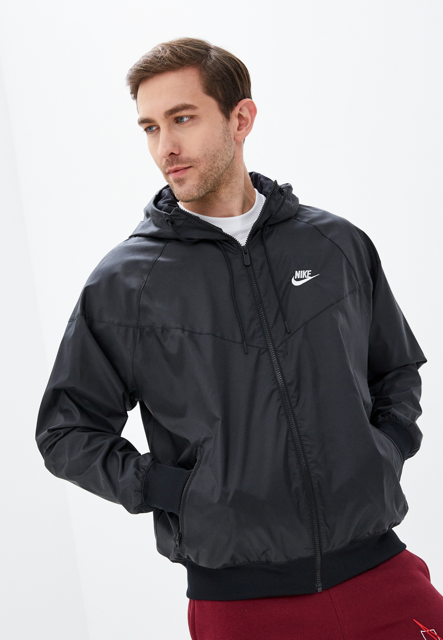Мужская верхняя одежда Nike (Найк) Ветровка Nike