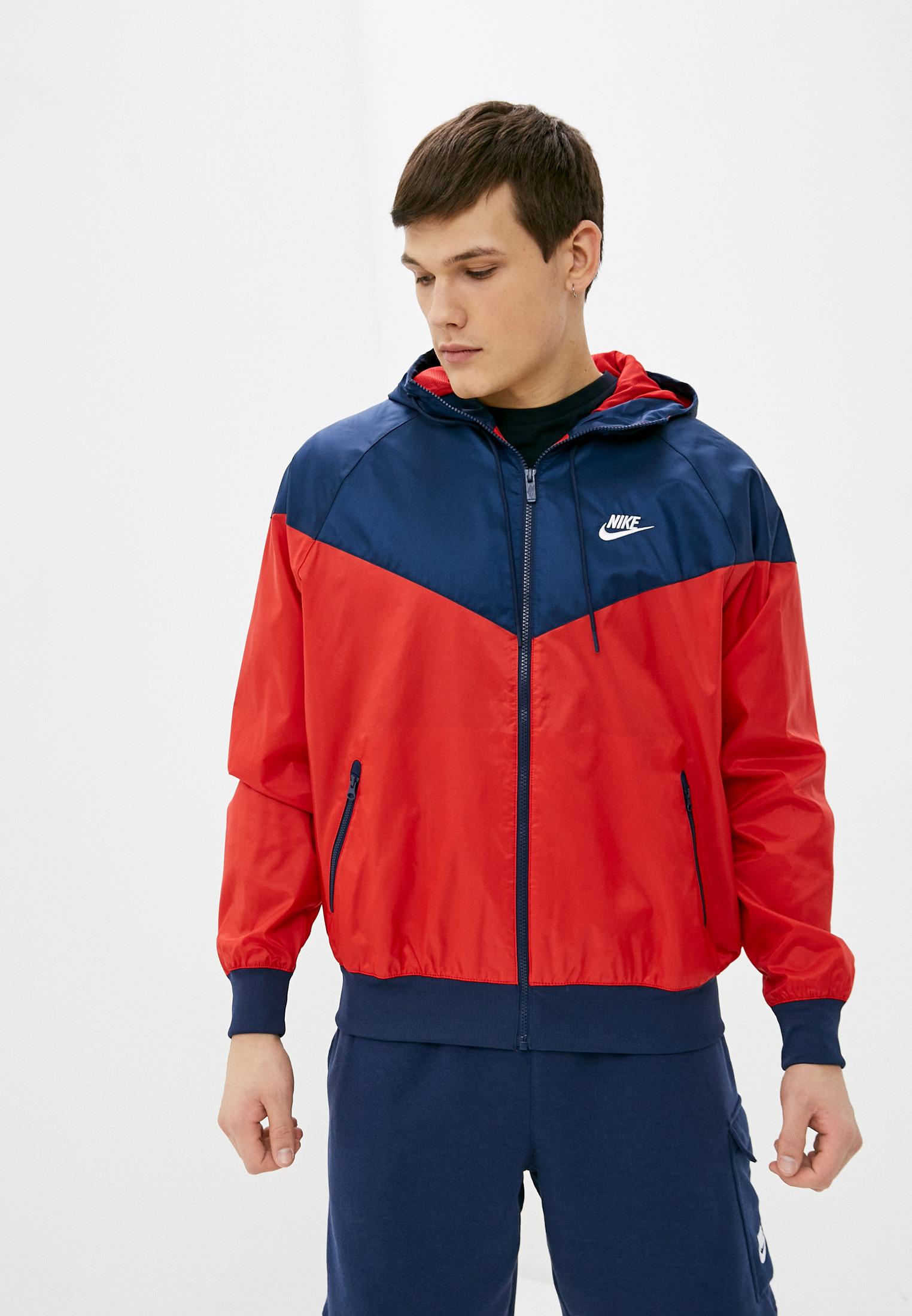 Мужская верхняя одежда Nike (Найк) DA0001: изображение 1