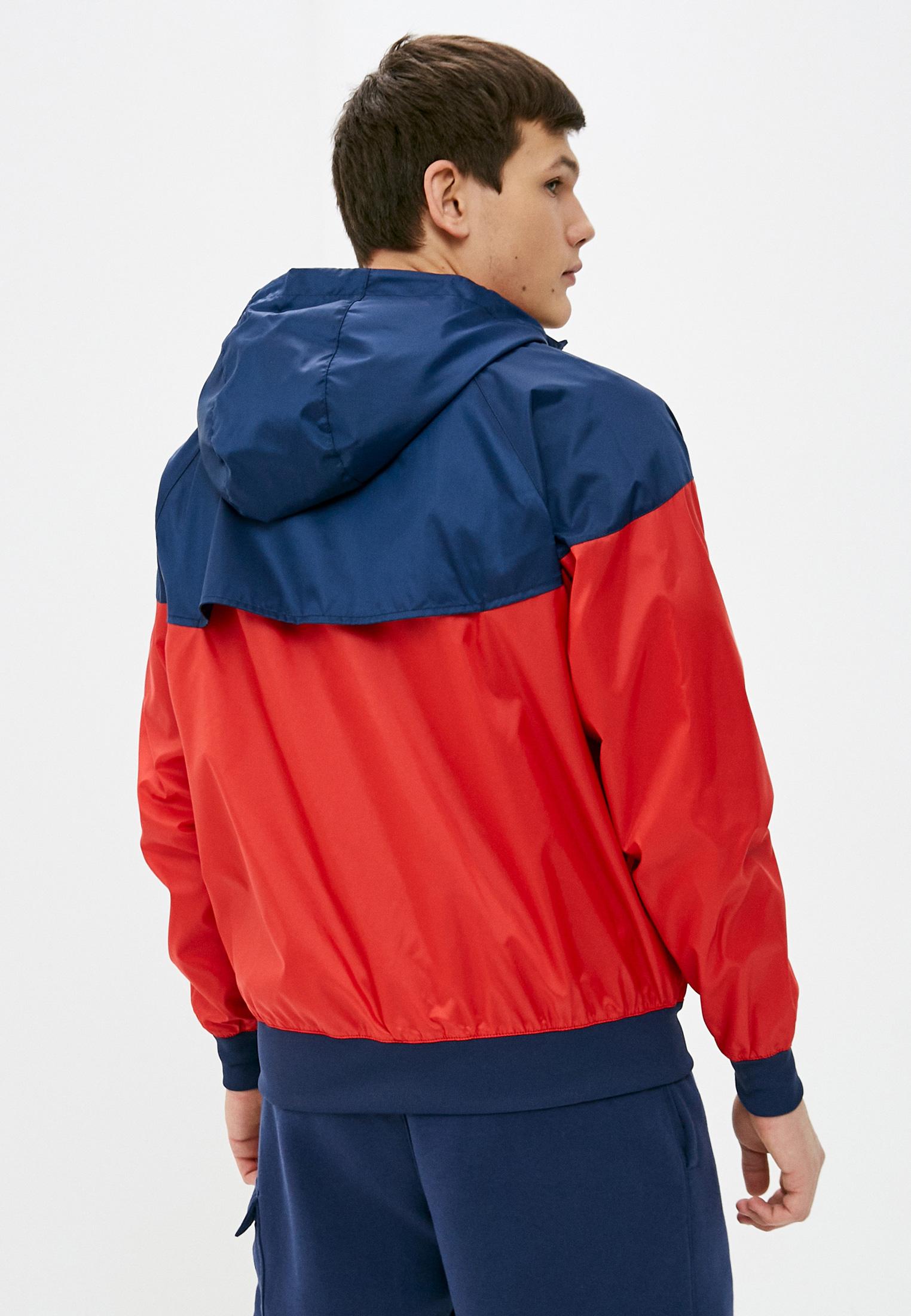 Мужская верхняя одежда Nike (Найк) DA0001: изображение 3