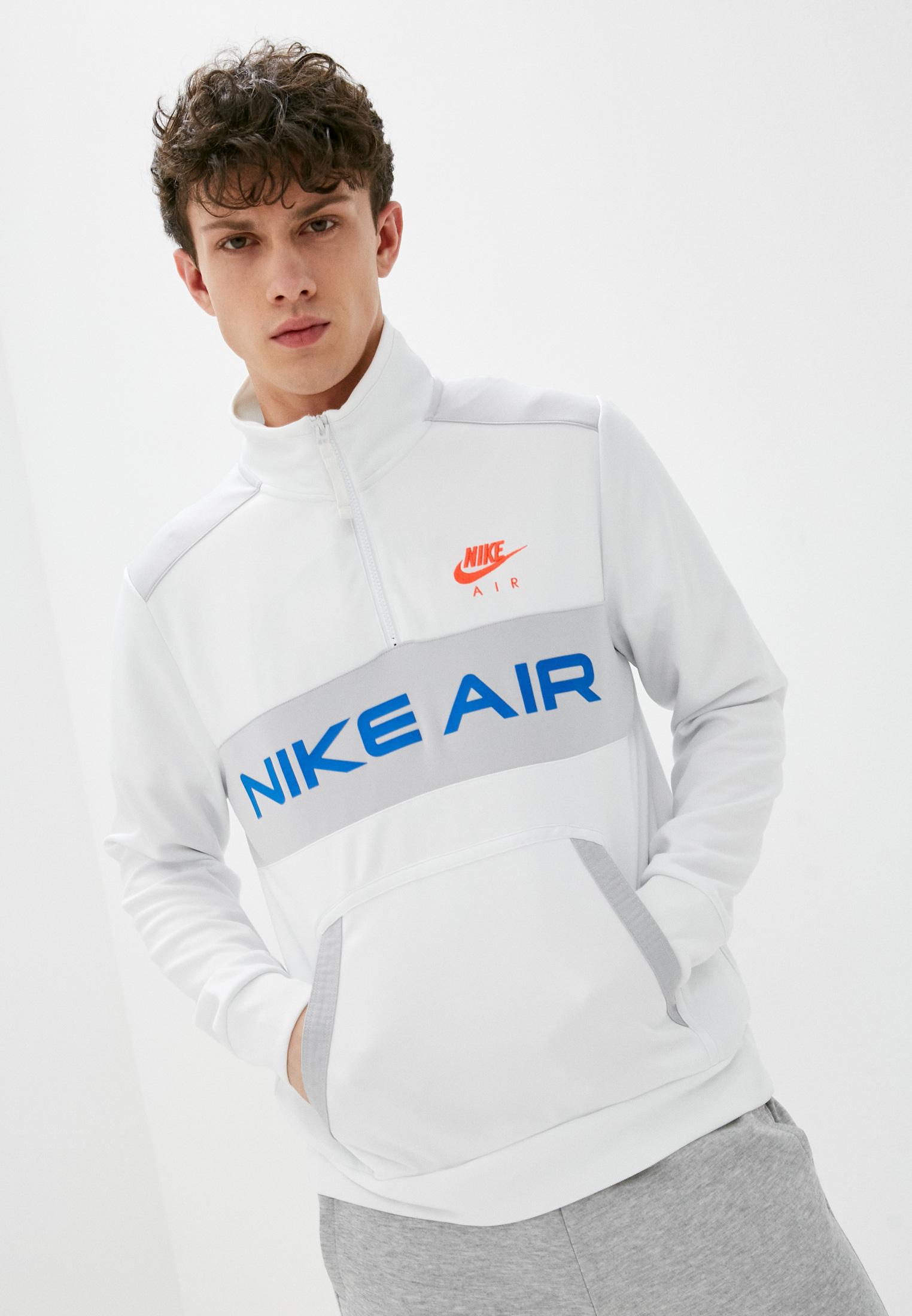 Толстовка Nike (Найк) DA0203