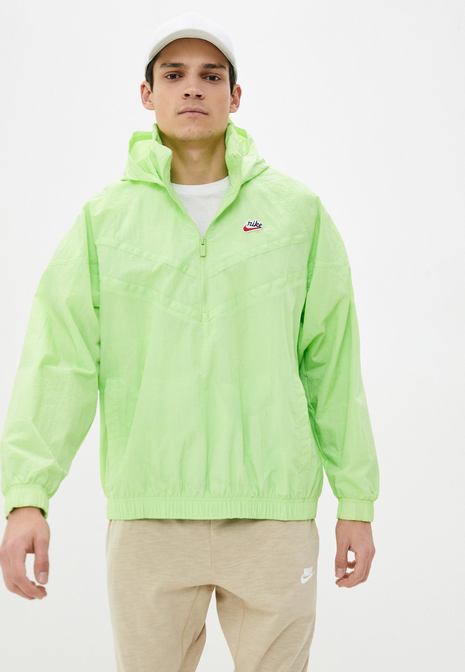Мужская верхняя одежда Nike (Найк) DA2492: изображение 1