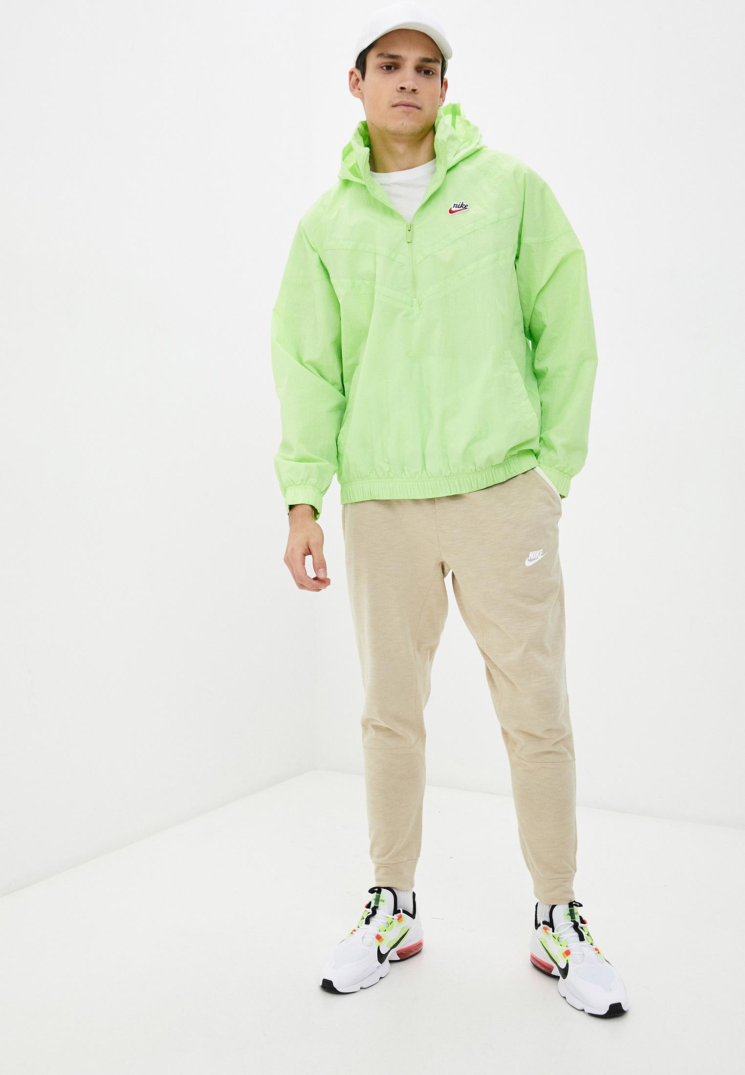 Мужская верхняя одежда Nike (Найк) DA2492: изображение 2