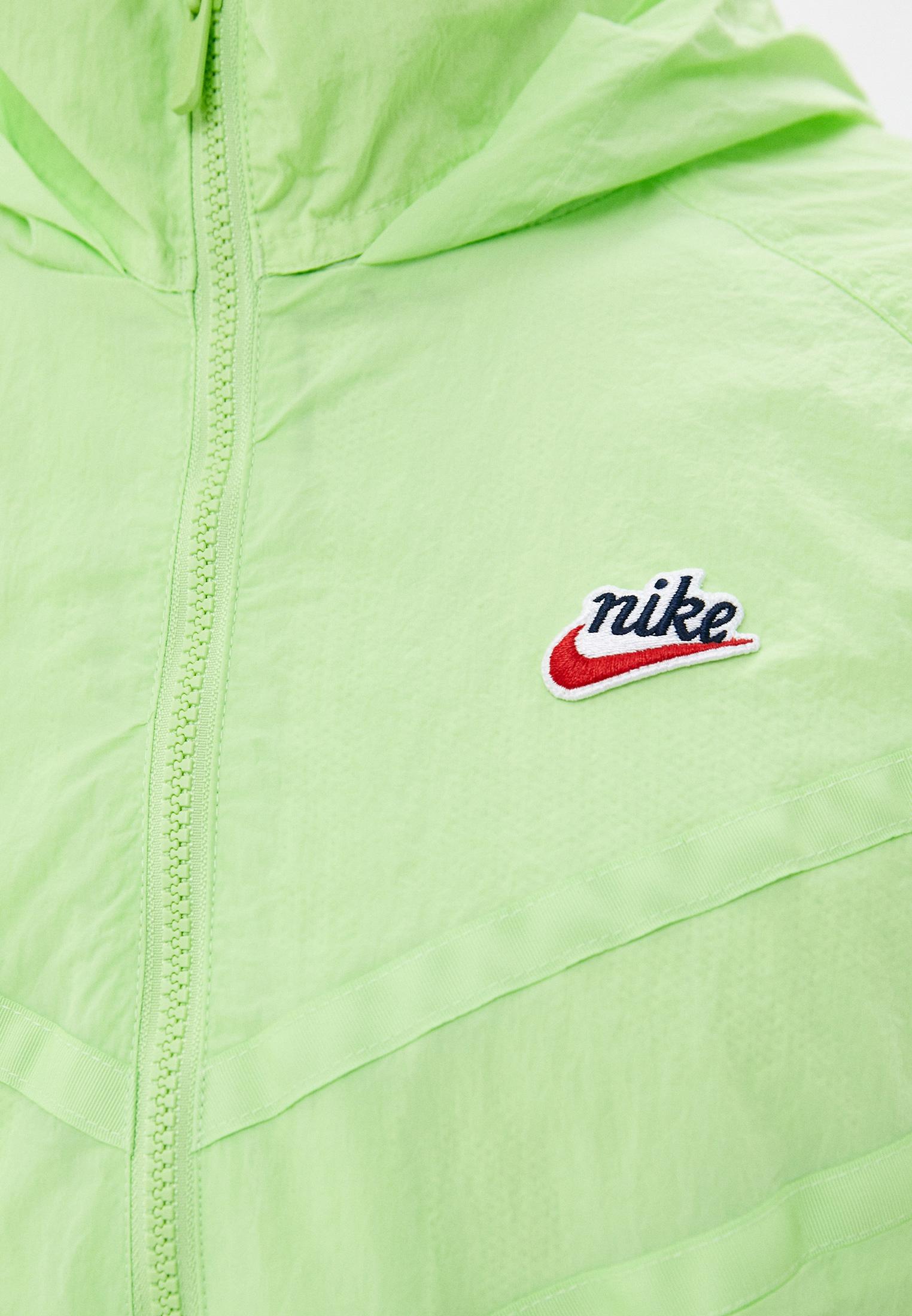 Мужская верхняя одежда Nike (Найк) DA2492: изображение 4