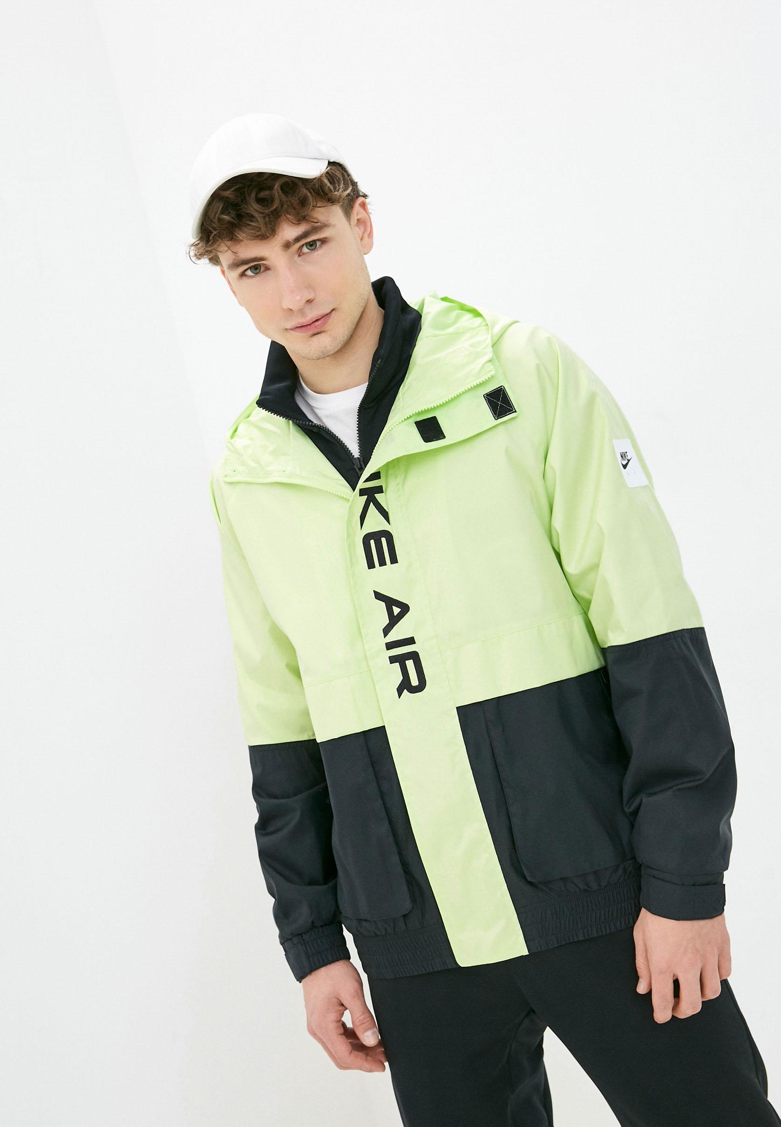 Мужская верхняя одежда Nike (Найк) DA0271