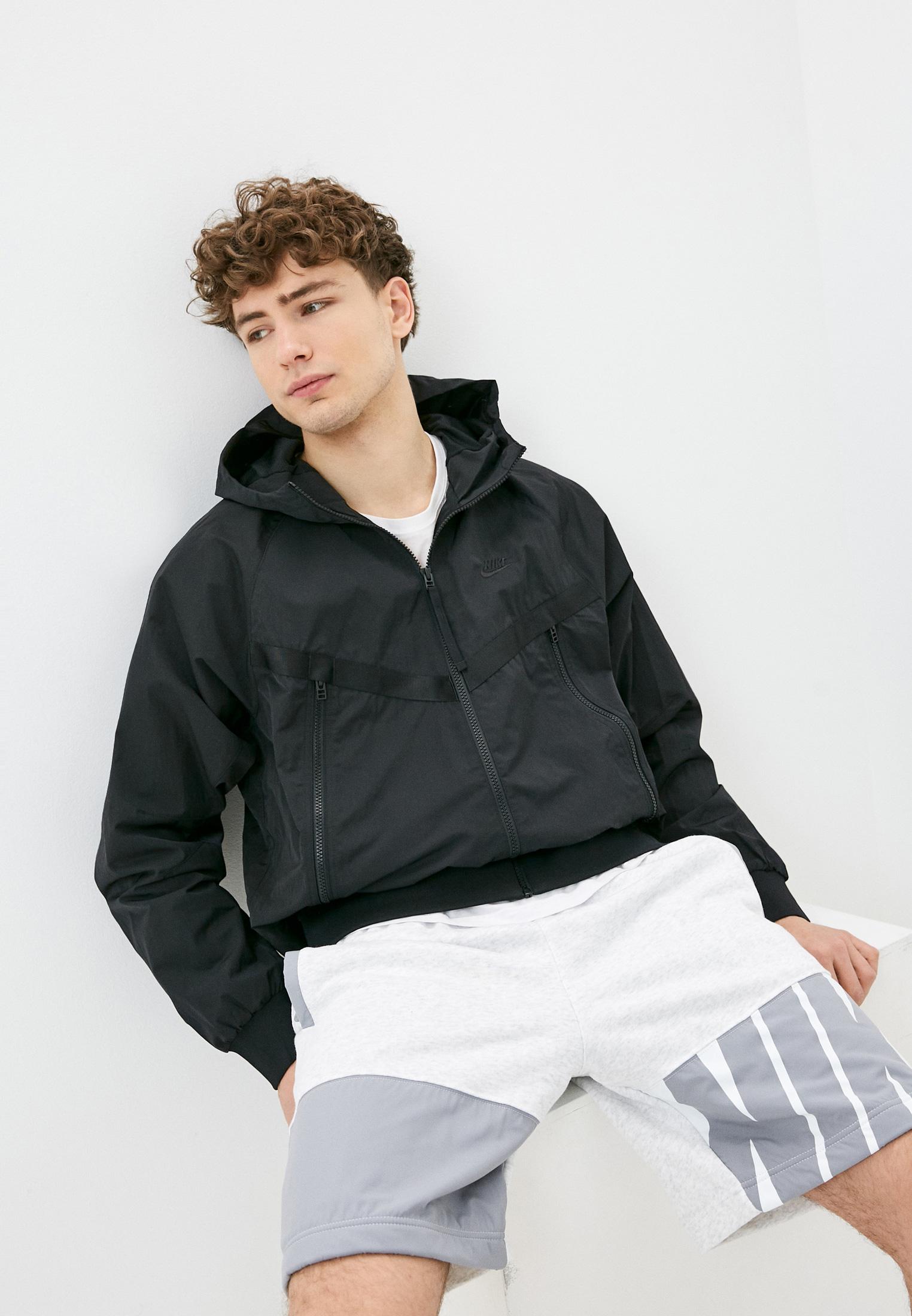 Мужская верхняя одежда Nike (Найк) DA7354