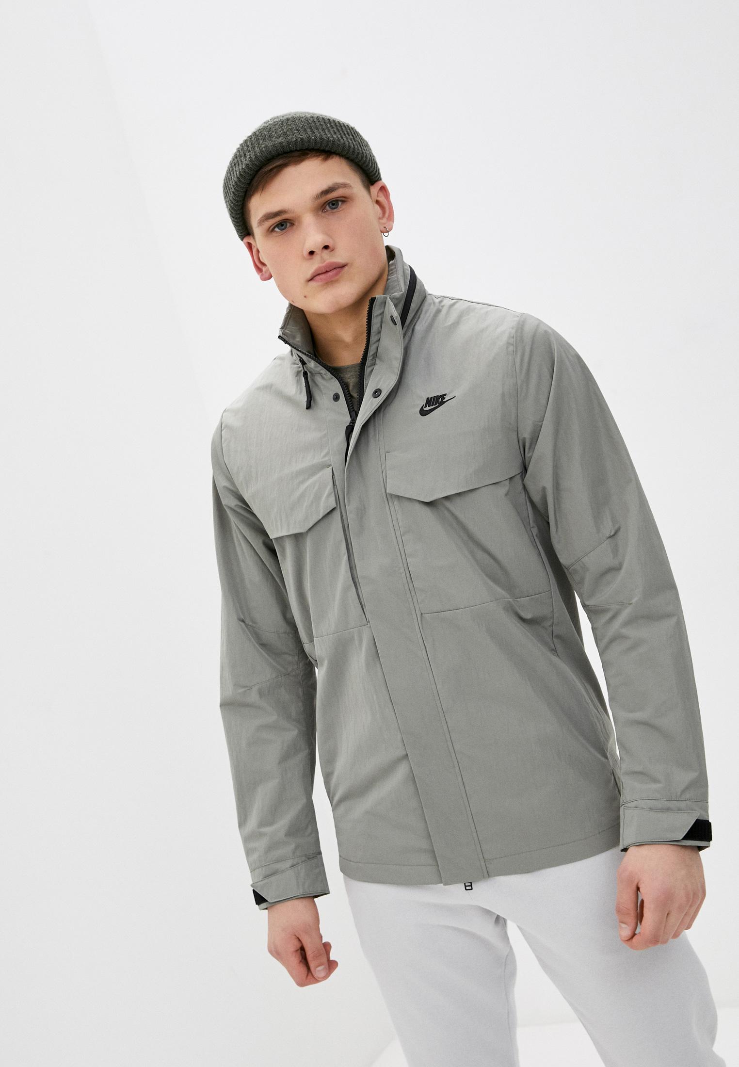 Мужская верхняя одежда Nike (Найк) Куртка Nike