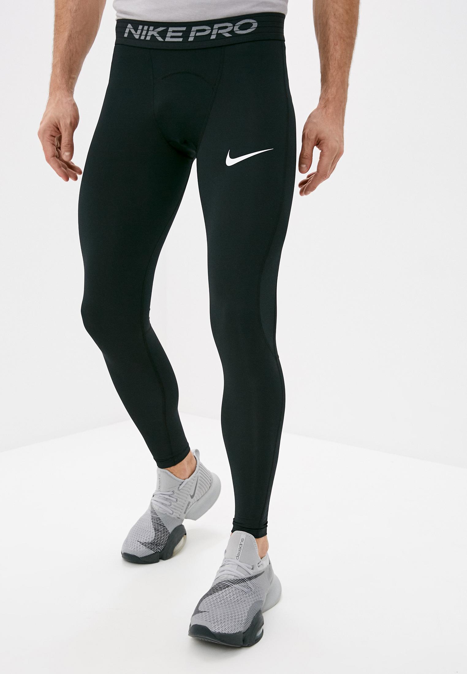 Мужские спортивные брюки Nike (Найк) BV5641