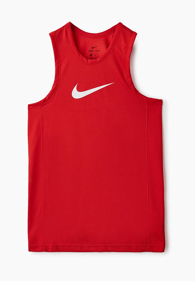 Спортивная майка Nike (Найк) BV9387: изображение 6