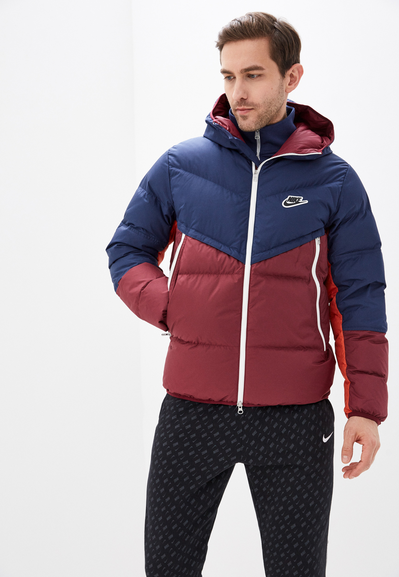 Мужская верхняя одежда Nike (Найк) CU4404