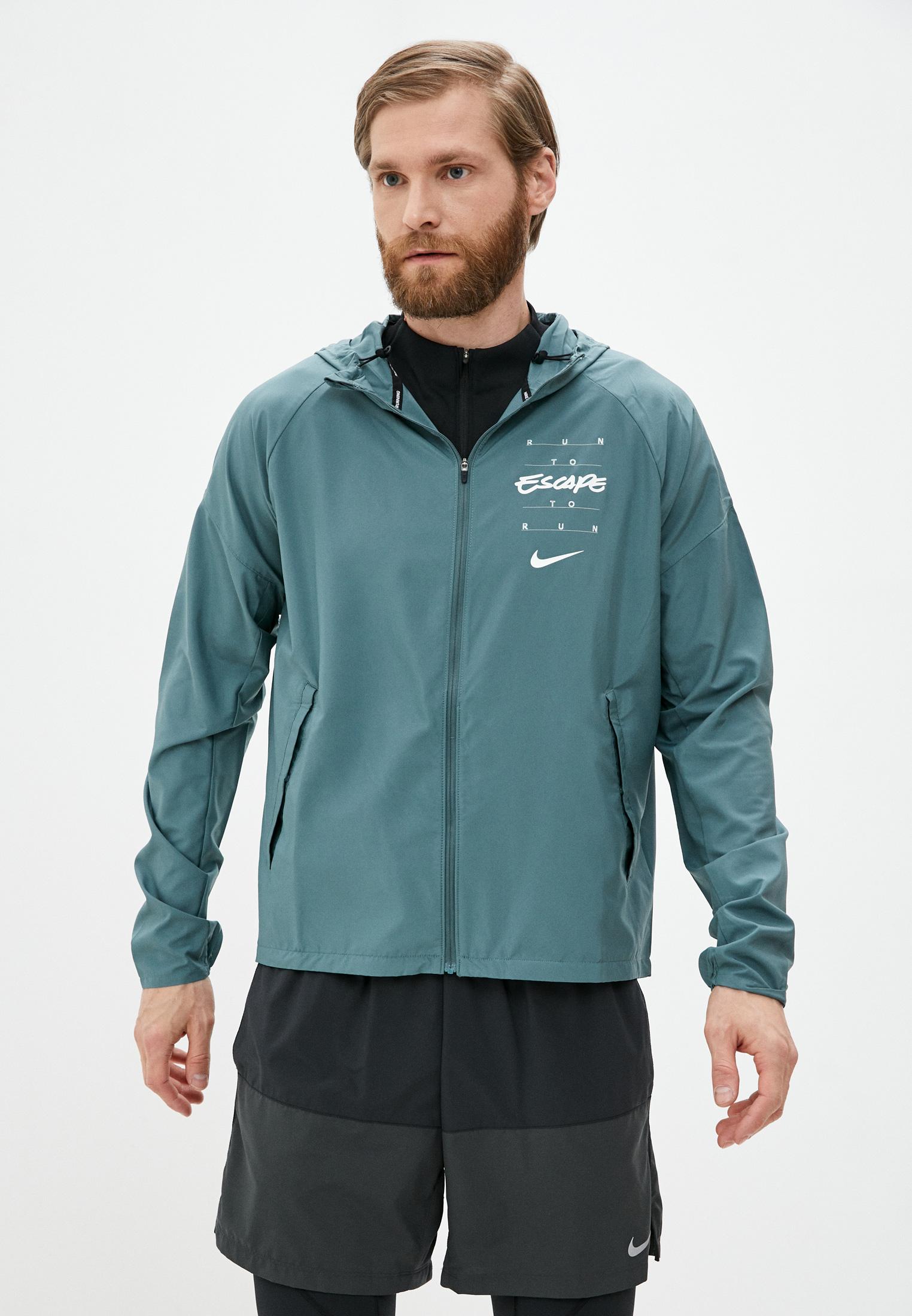 Мужская верхняя одежда Nike (Найк) DA1166: изображение 1